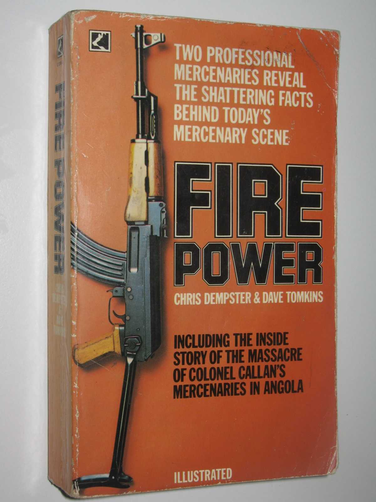 Image for Fire Power