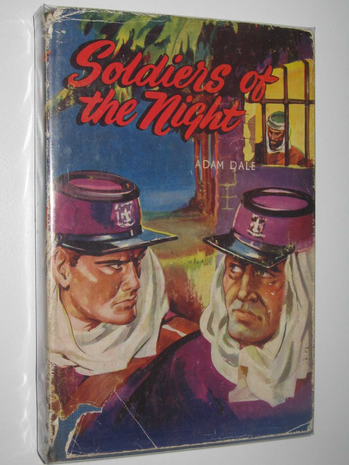 Image for Soldiers of the Night