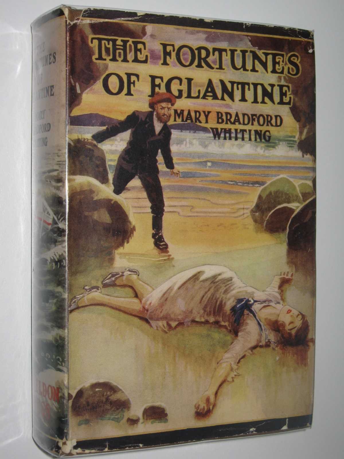 Image for The Fortunes of Eglantine