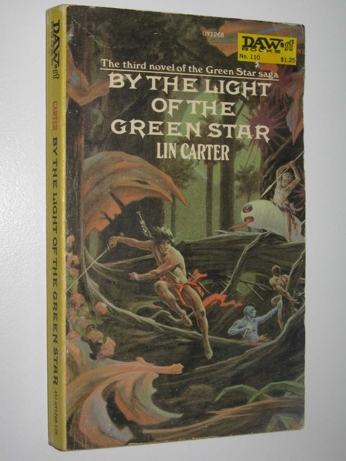 Image for By the Light of the Green Star - Green Star Series #3