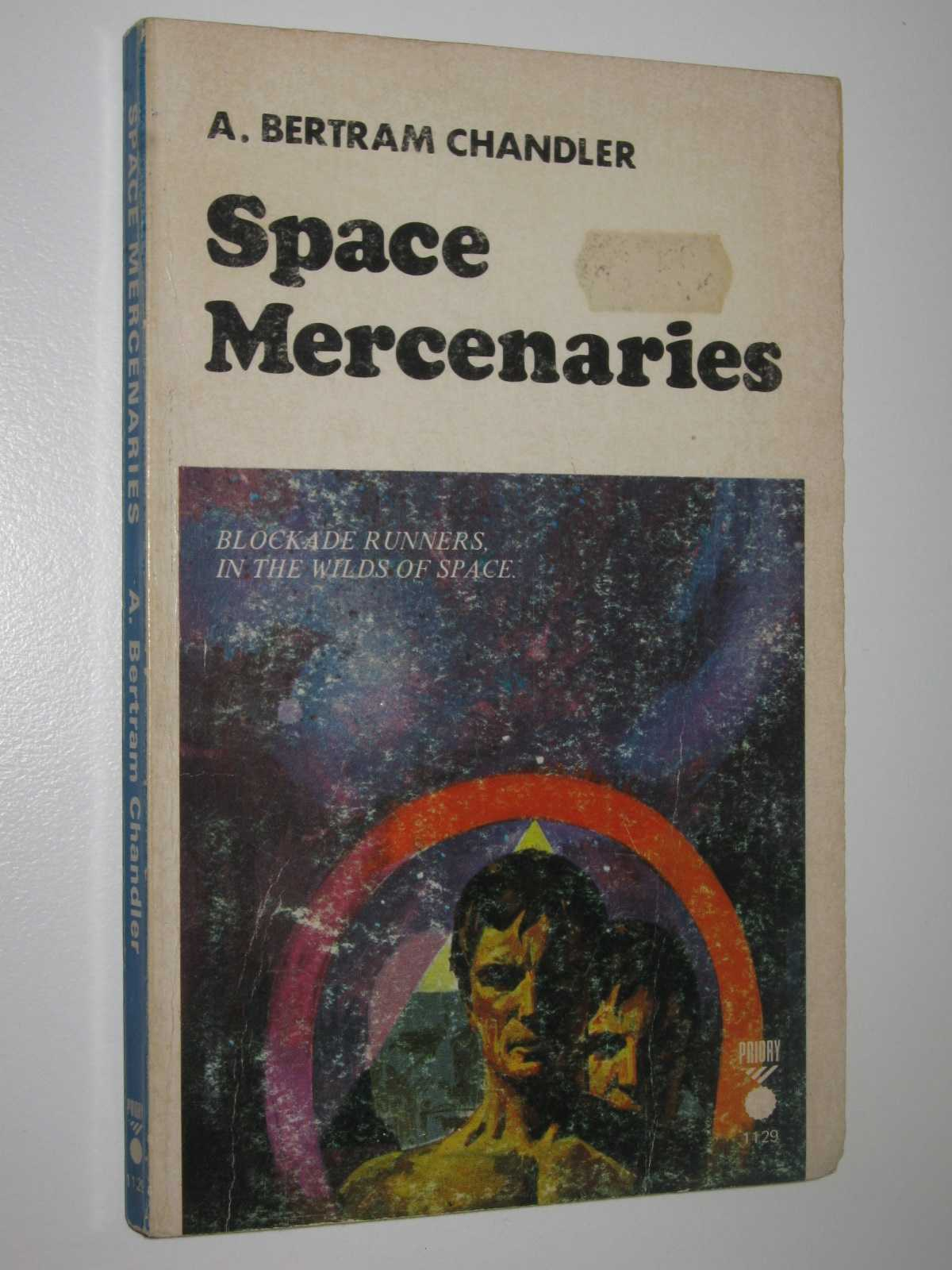 Image for Space Mercenaries