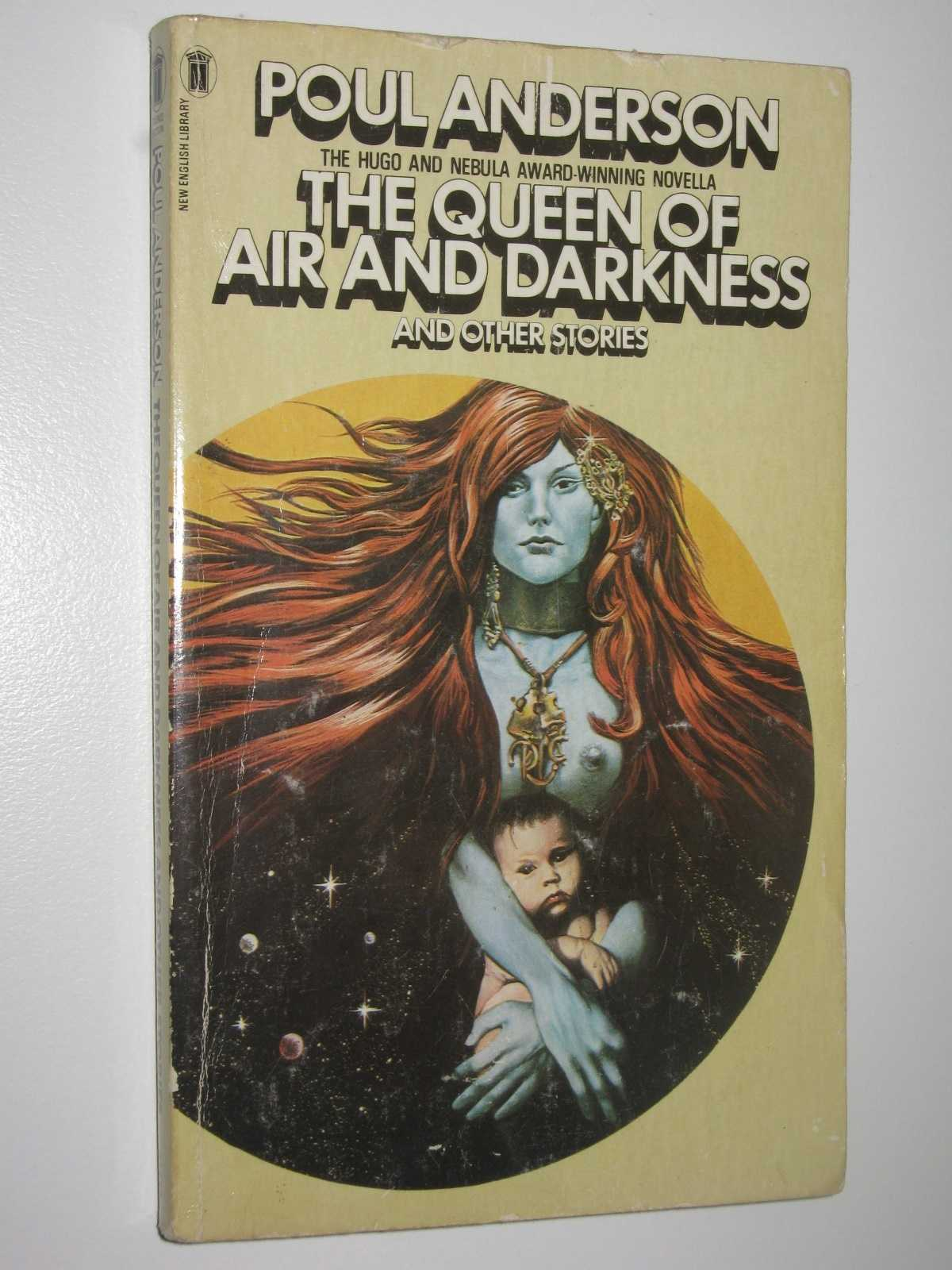 Image for The Queen of Air and Darkness, and Other Stories