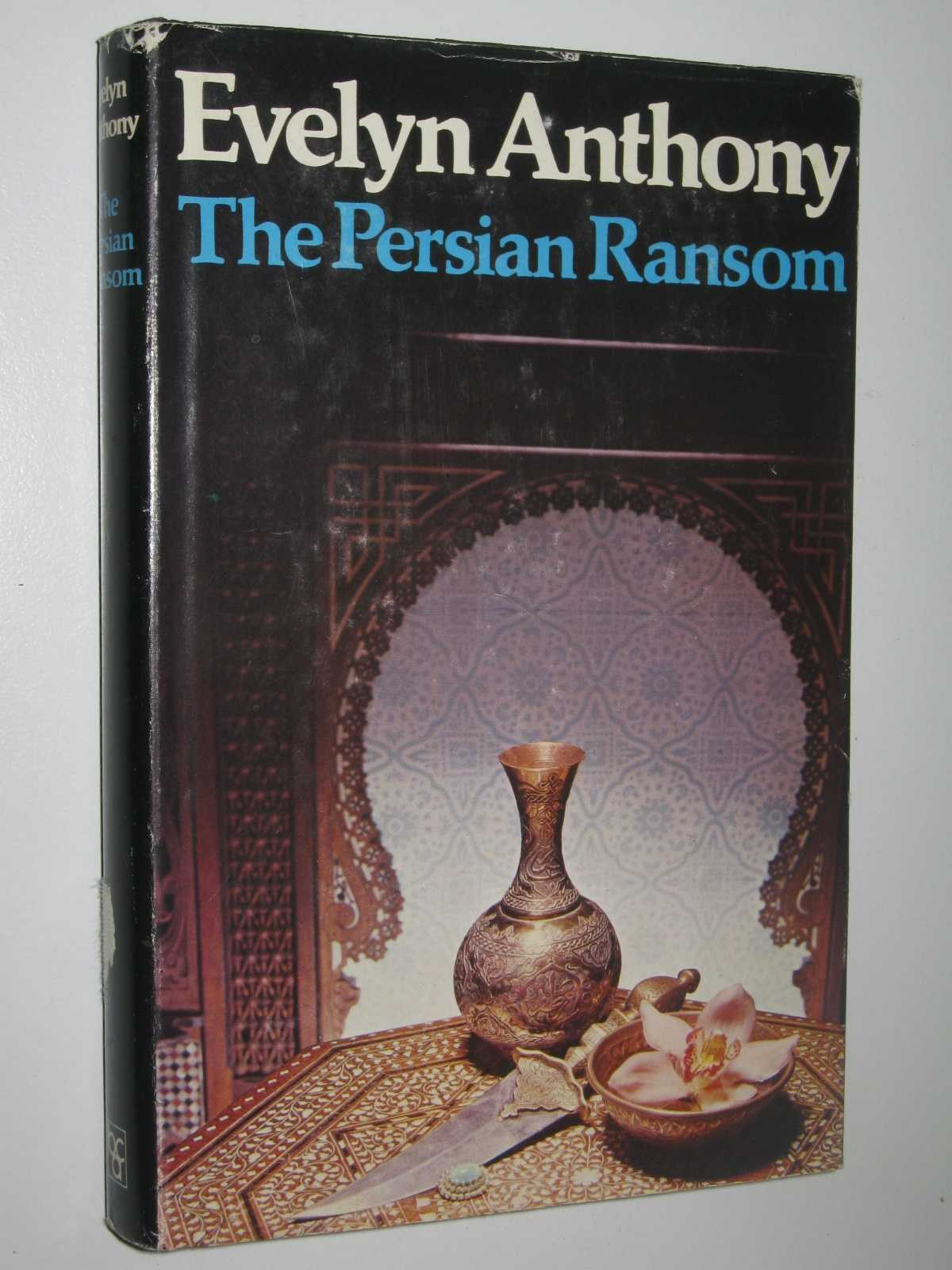Image for The Persian Ransom