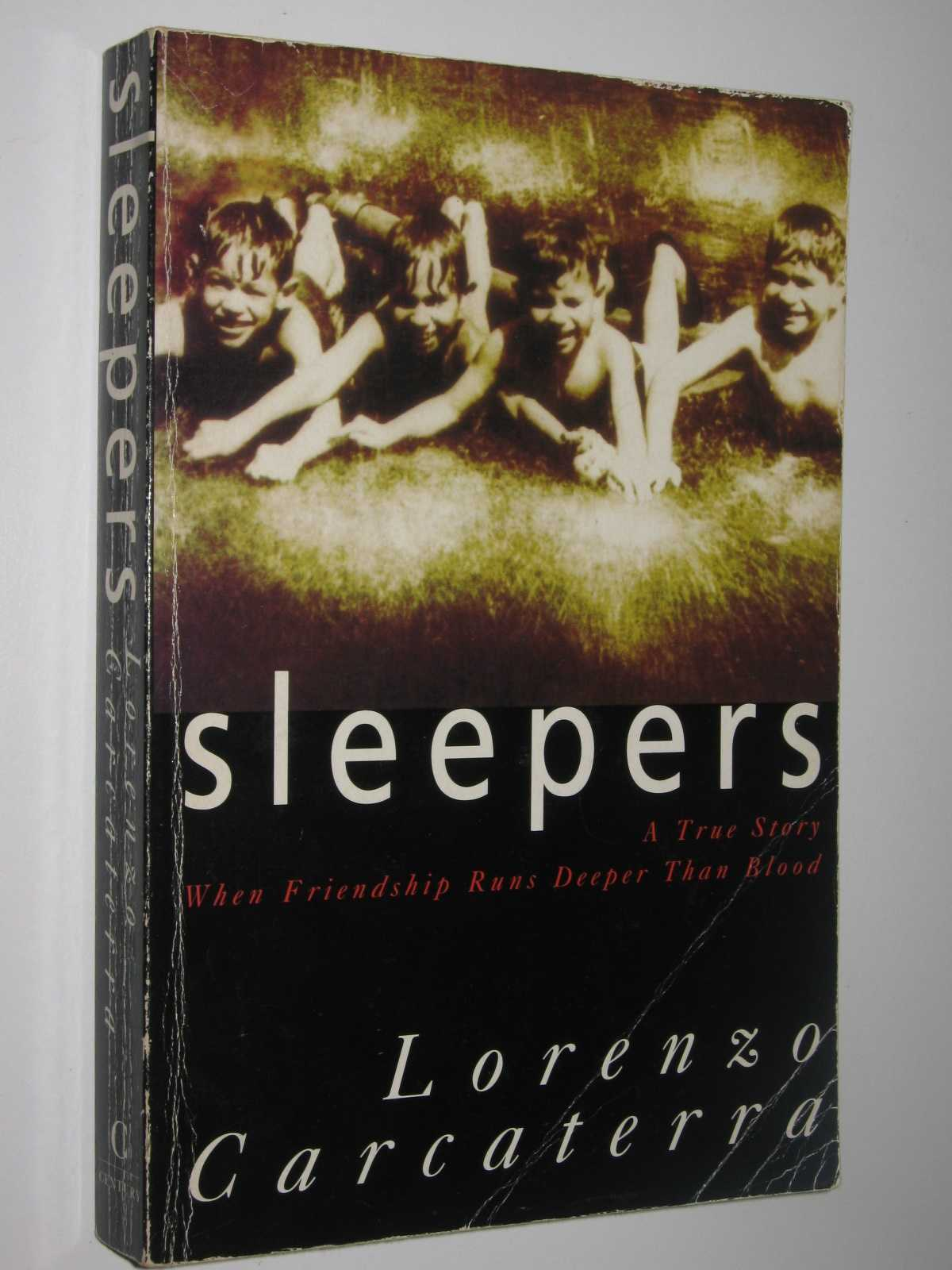 Image for Sleepers