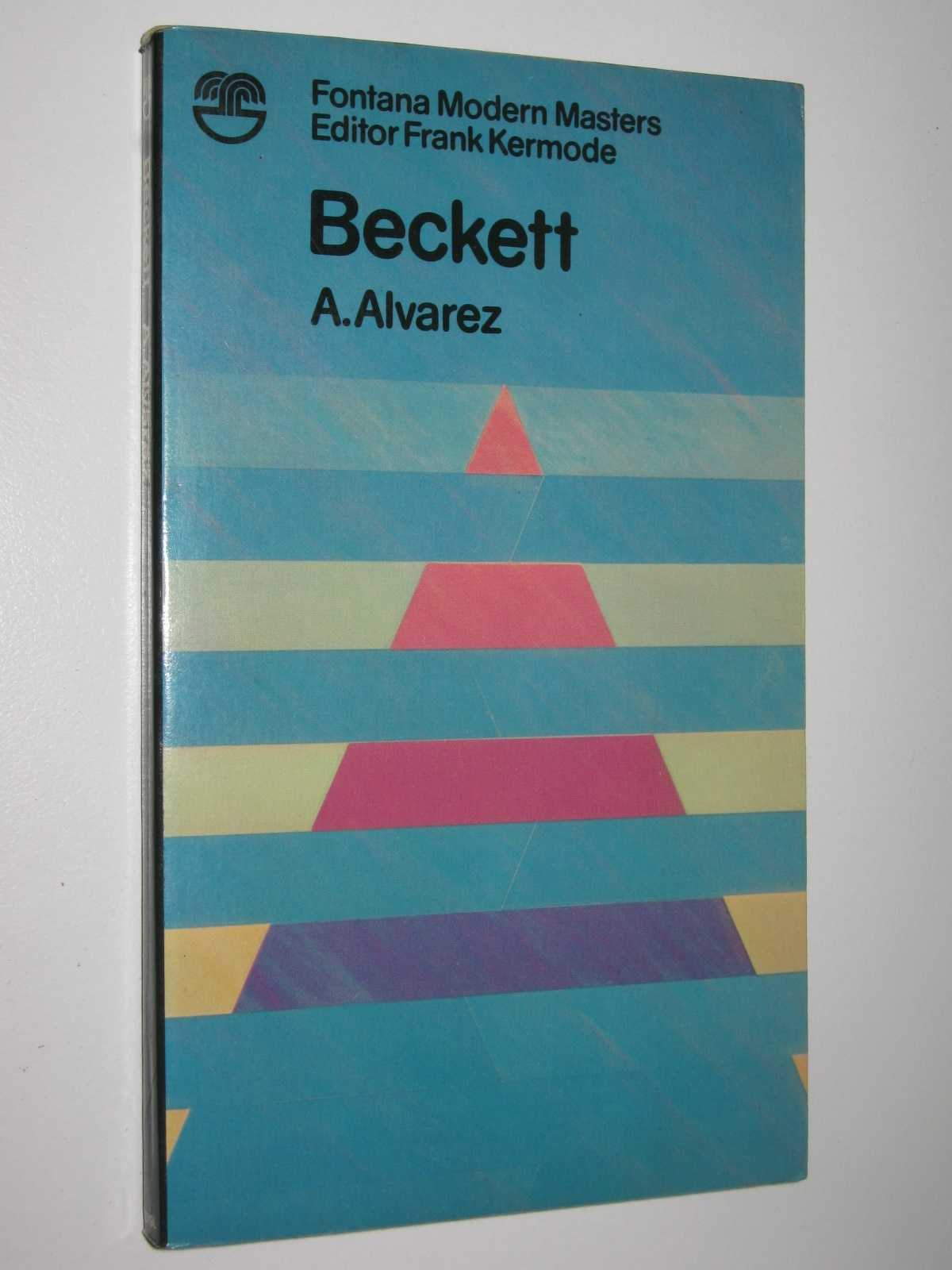 Image for Beckett