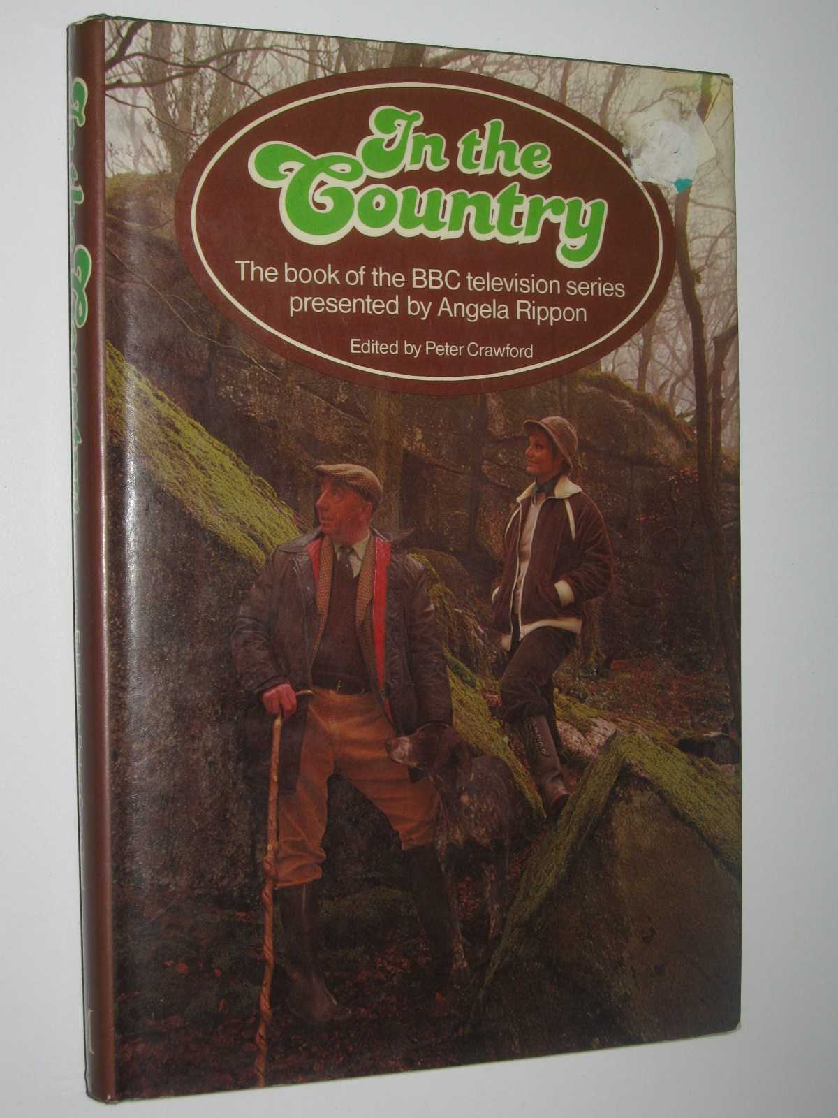 Image for In the Country