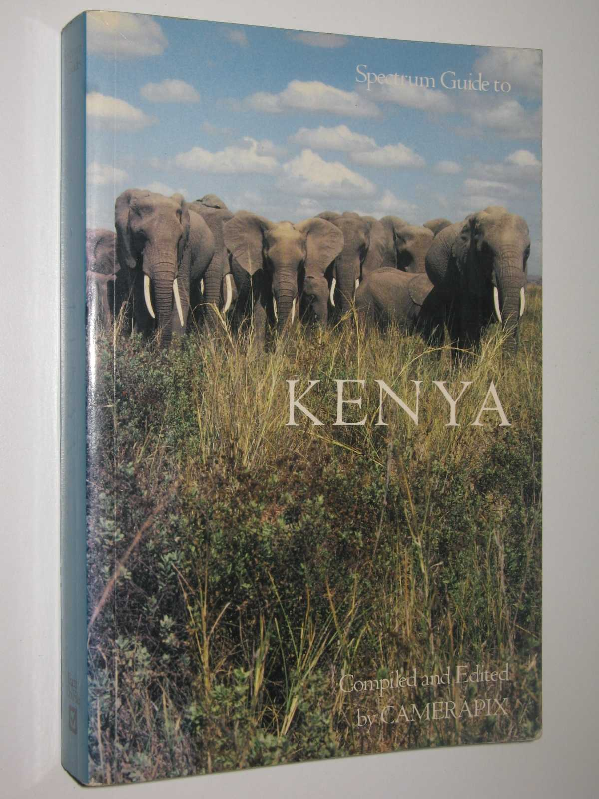 Image for Spectrum Guide to Kenya