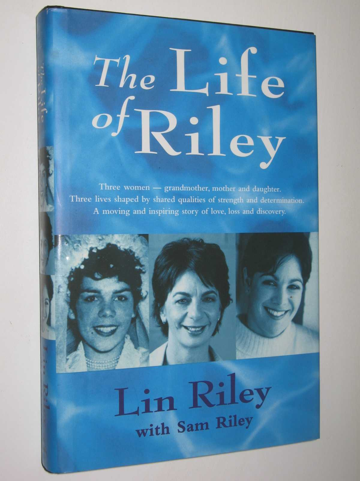 Image for The Life of Riley