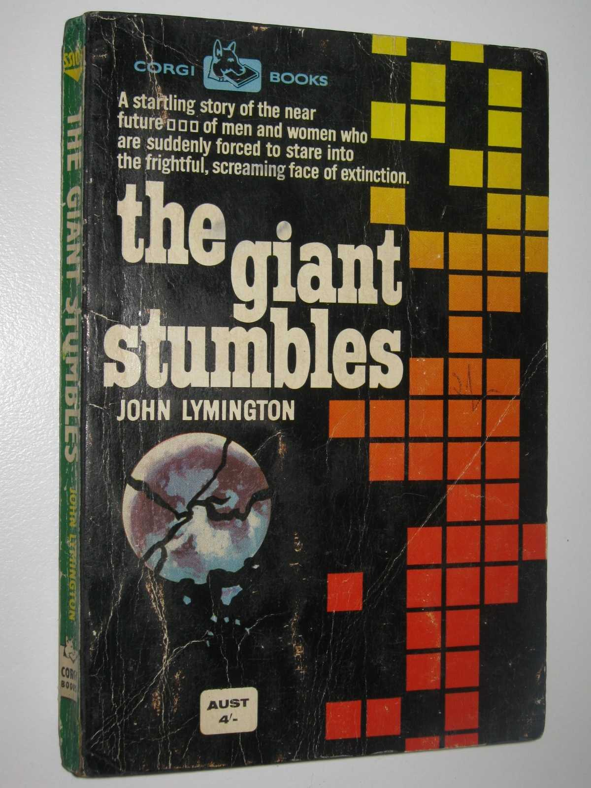 Image for The Giant Stumbles