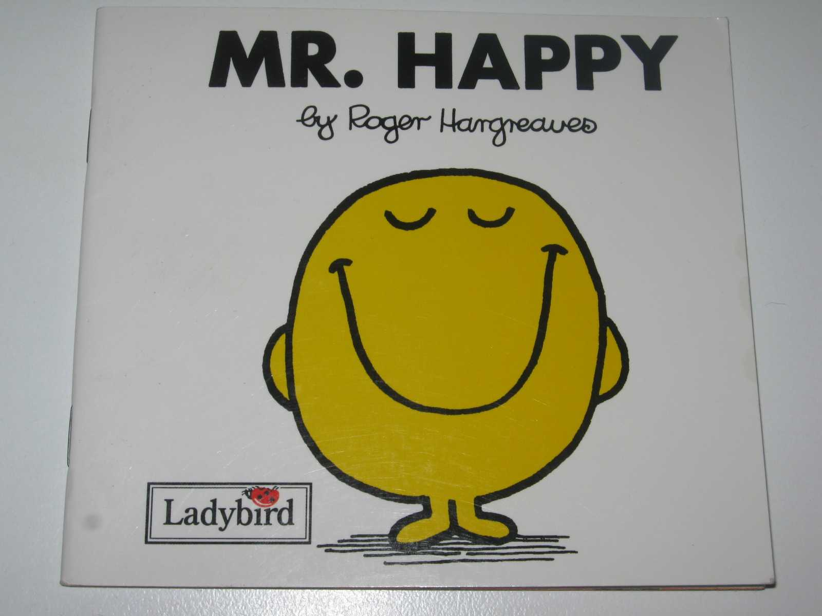 Image for Mr Happy