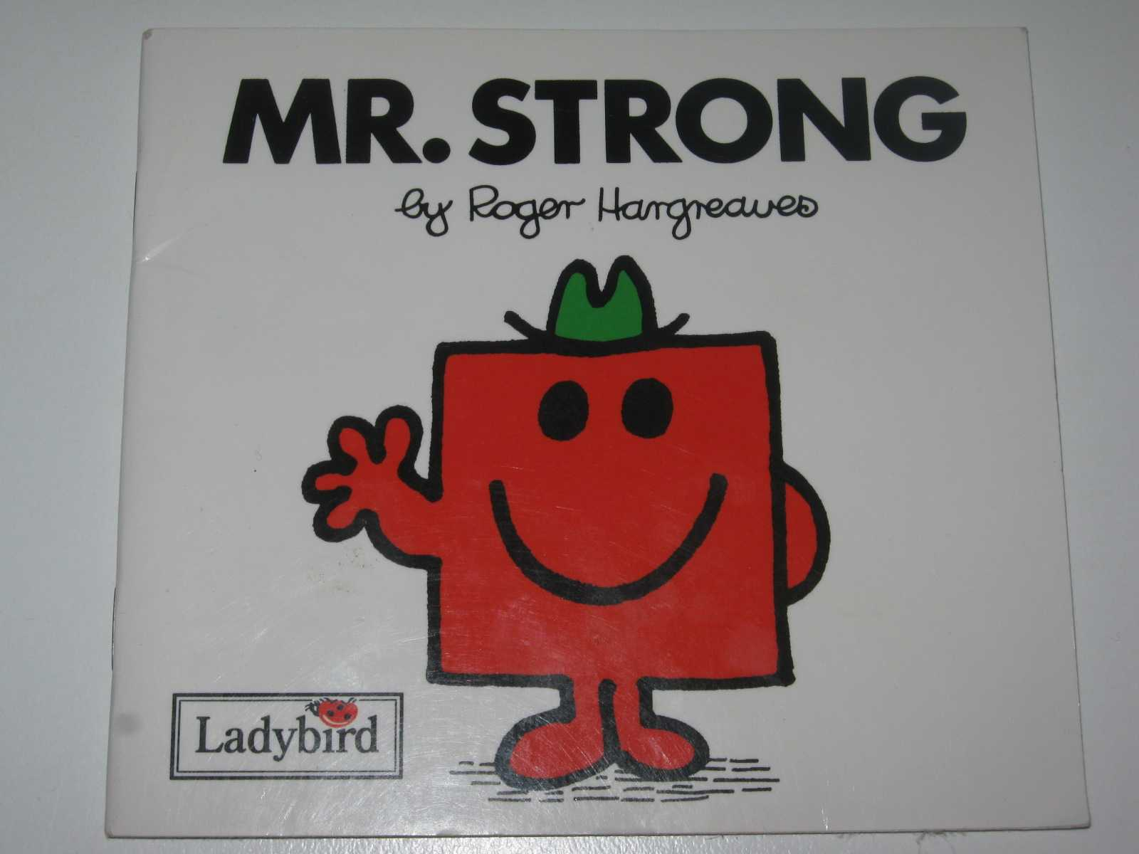 Image for Mr Strong