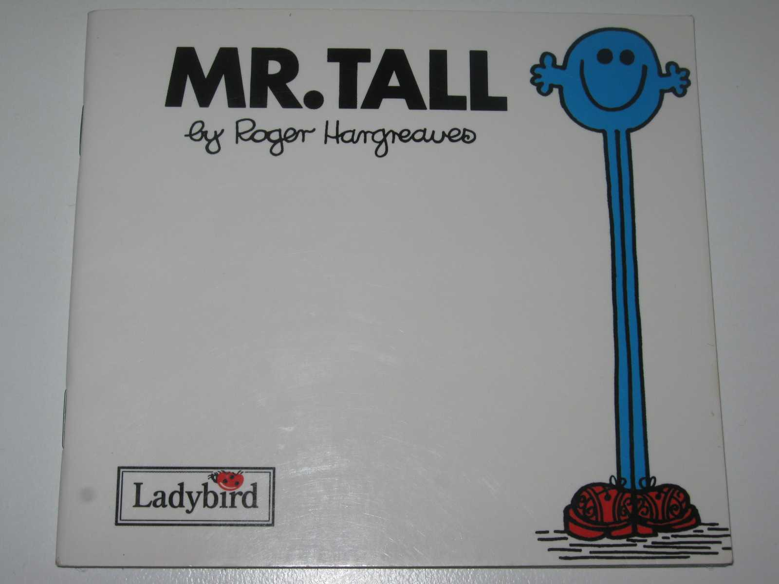 Image for Mr Tall