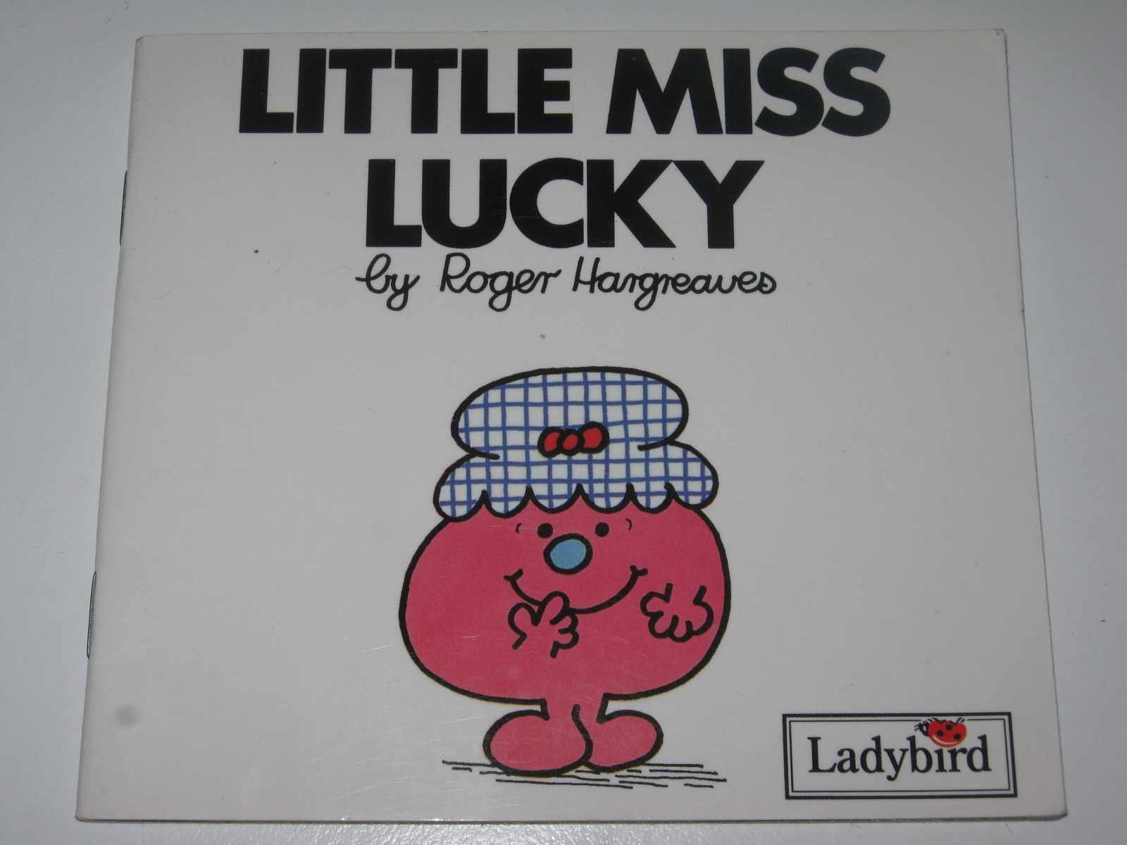 Image for Little Miss Lucky