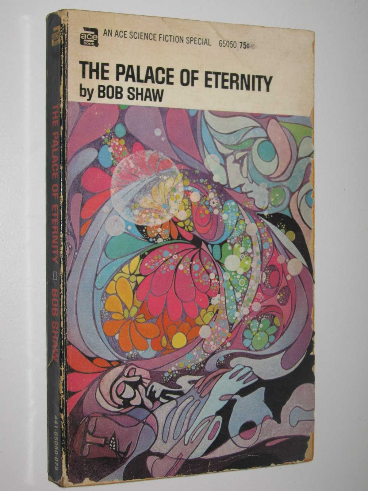 Image for The Palace of Eternity