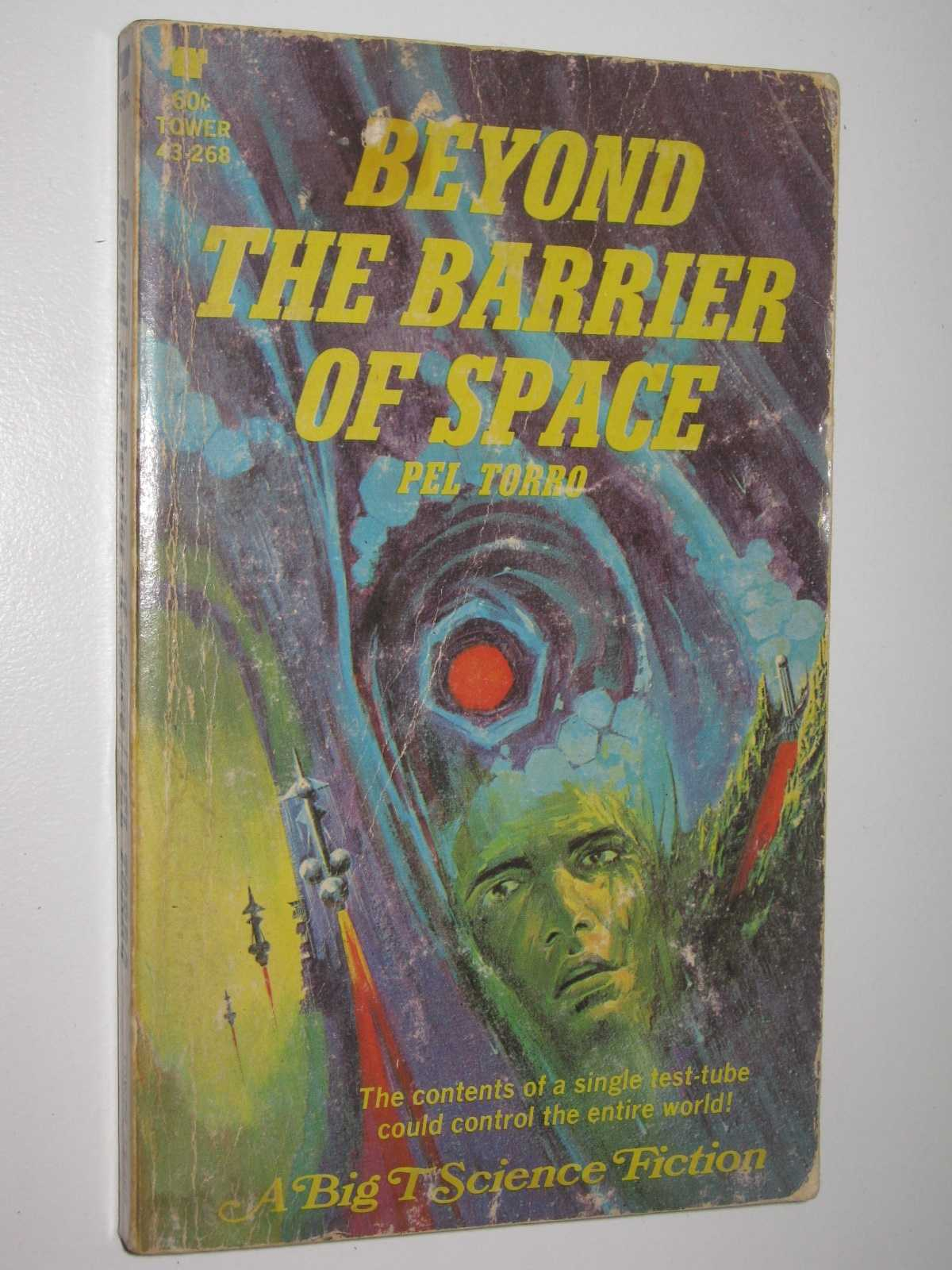 Image for Beyond the Barrier of Space