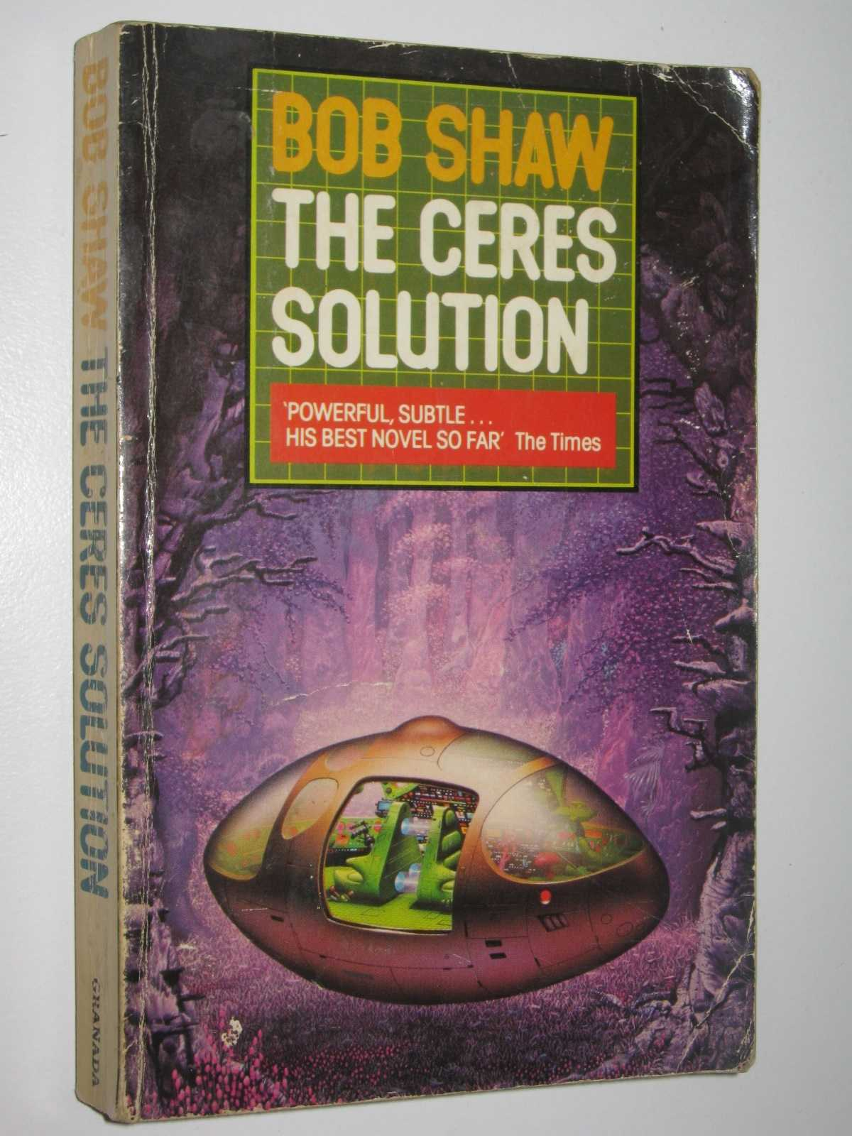 Image for The Ceres Solution