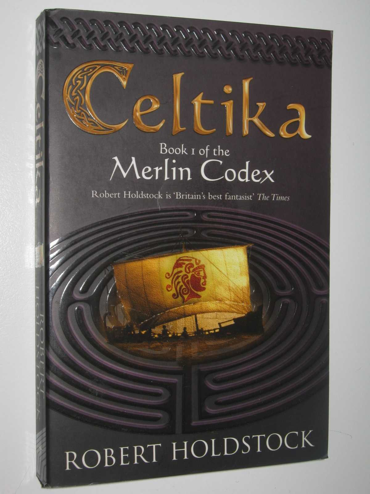 Image for Celtika - Merlin Codex Series #1