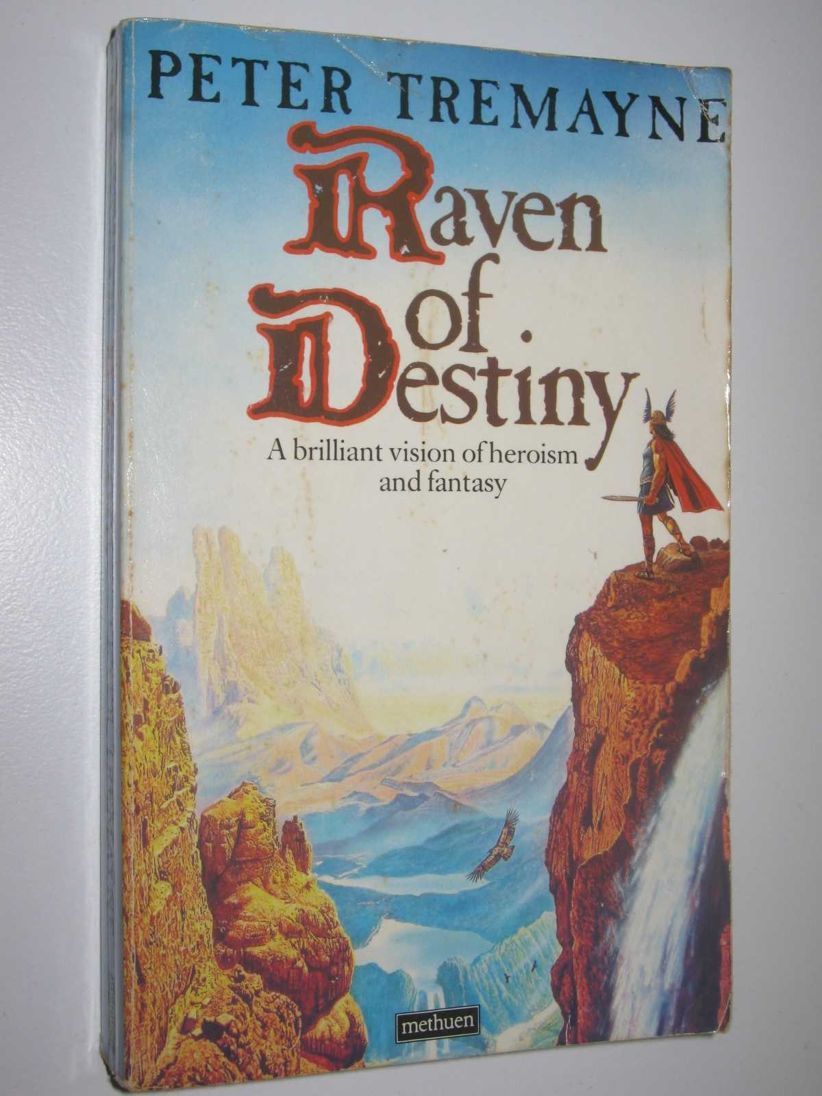 Image for Raven of Destiny