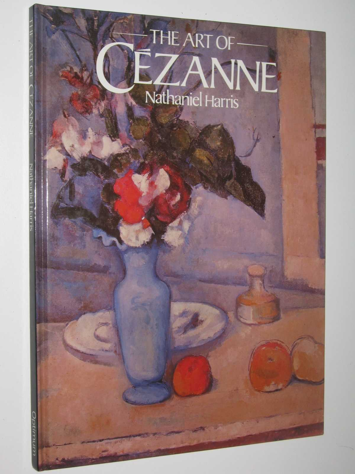 Image for The Art of Cezanne