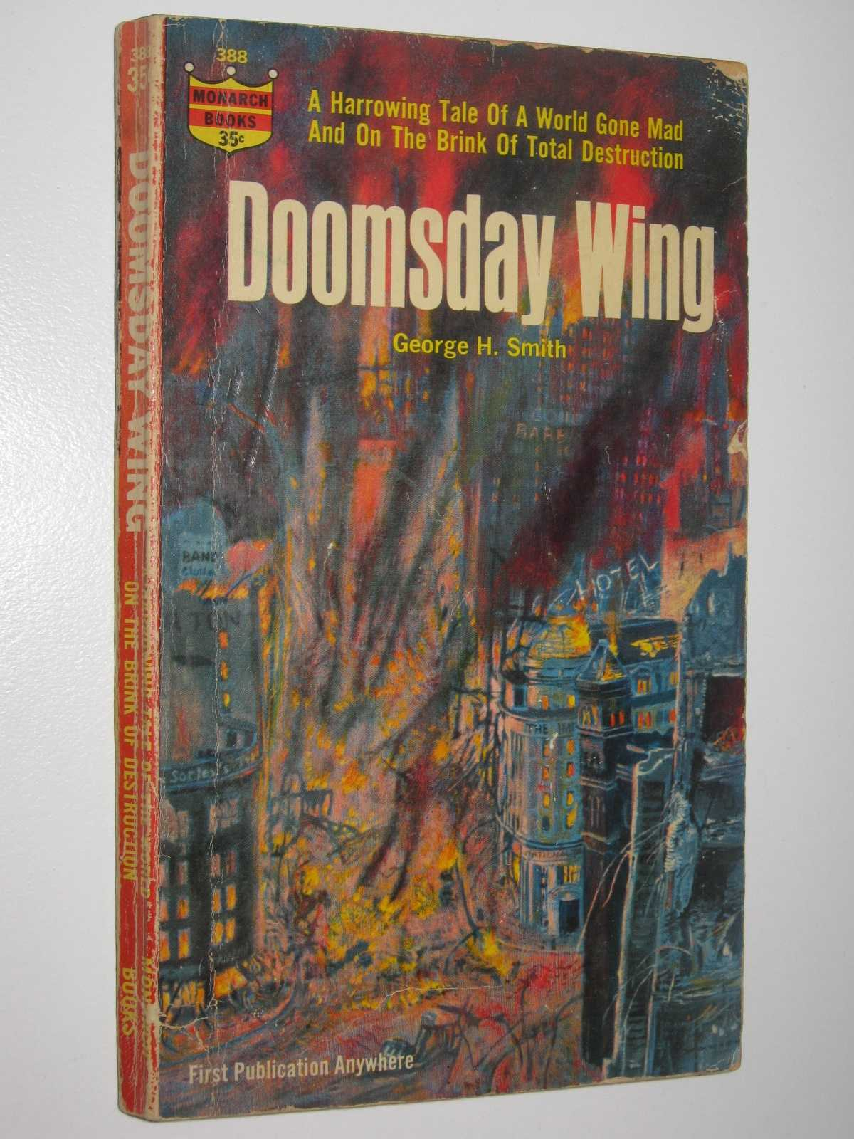 Image for Doomsday Wing