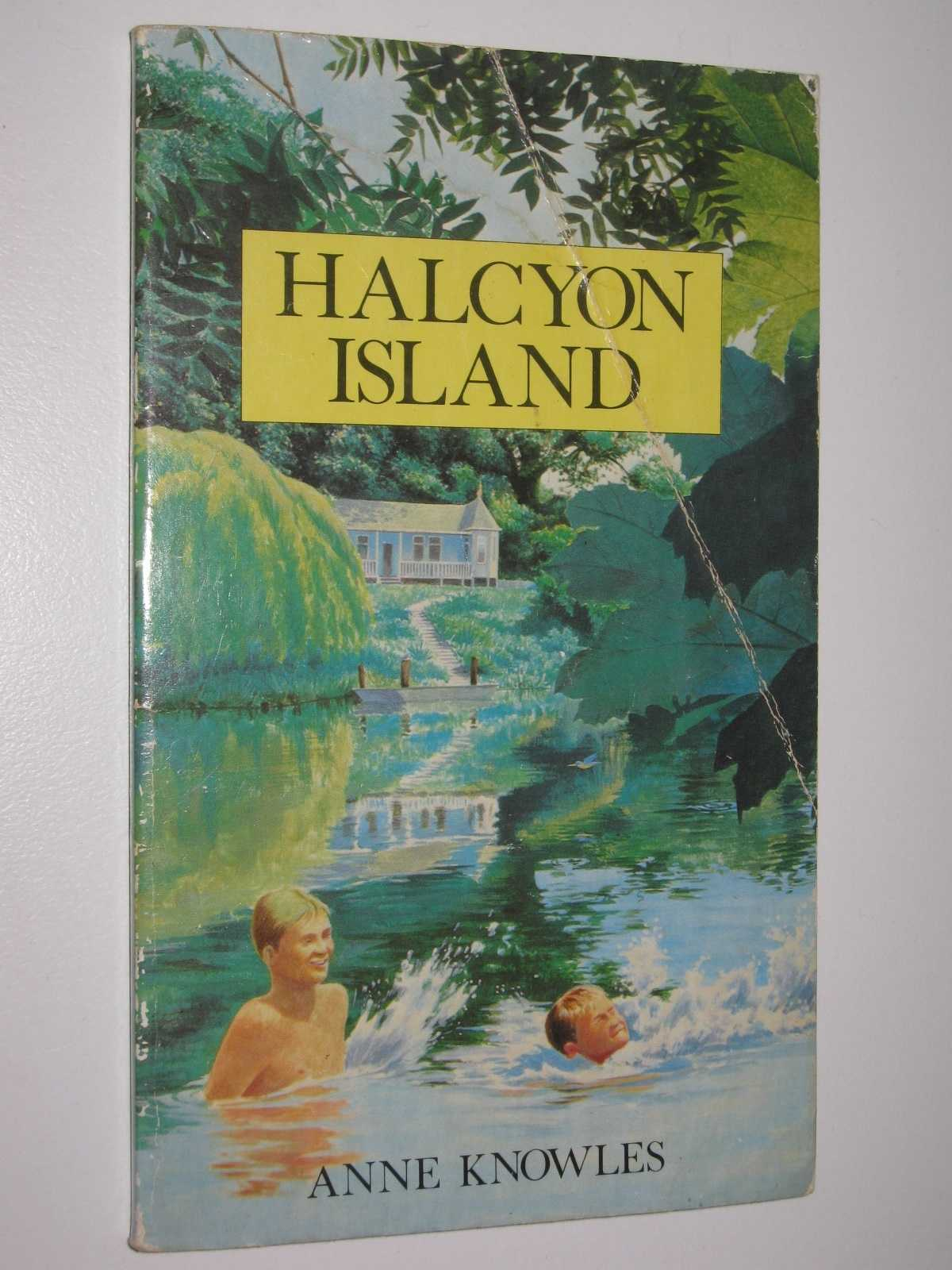 Image for Halcyon Island