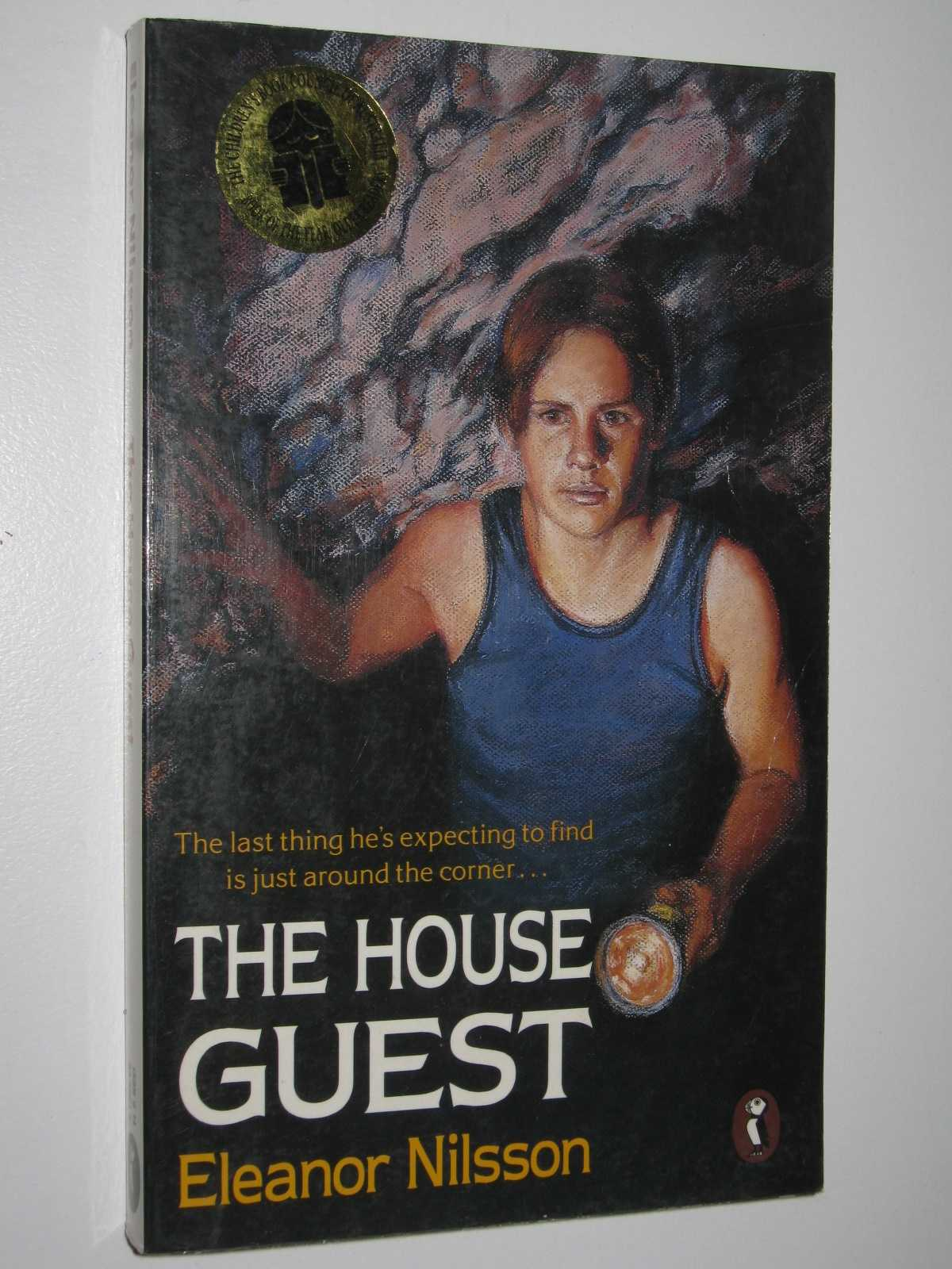 Image for The House Guest