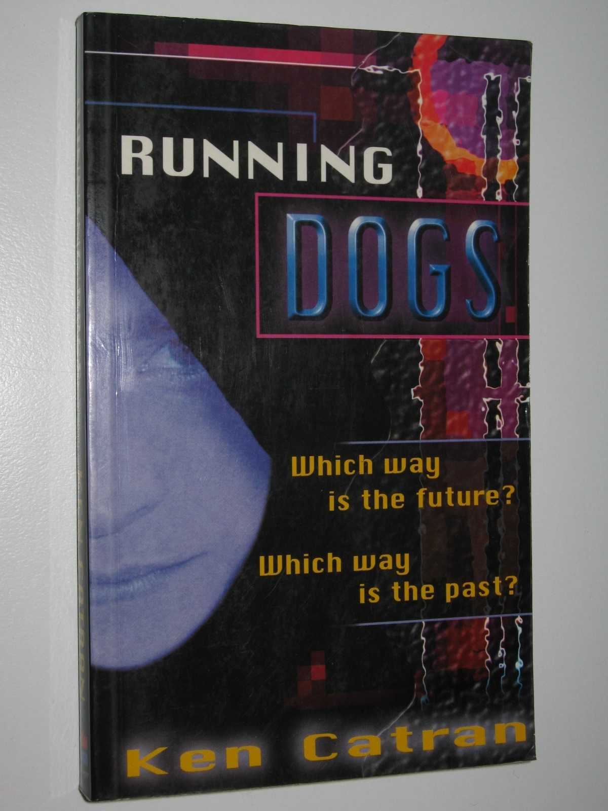 Image for Running Dogs