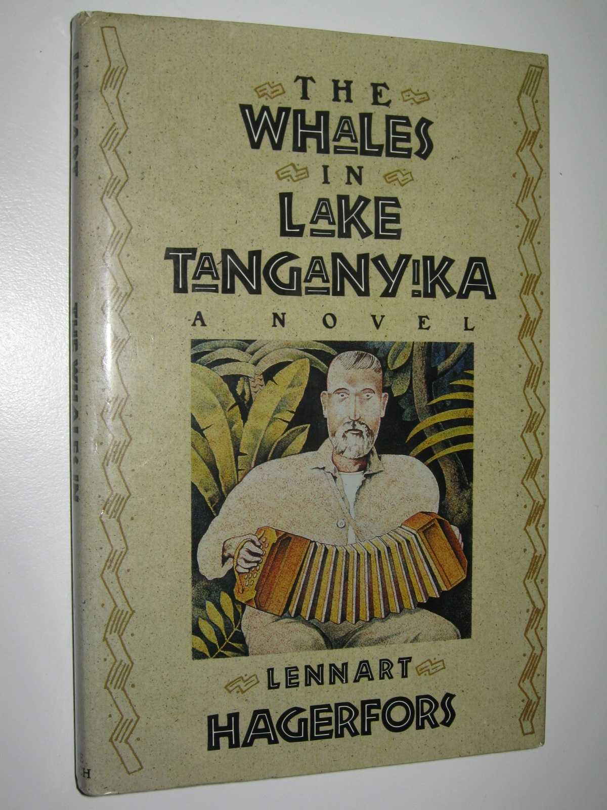 Image for The Whales in Lake Tanganyika