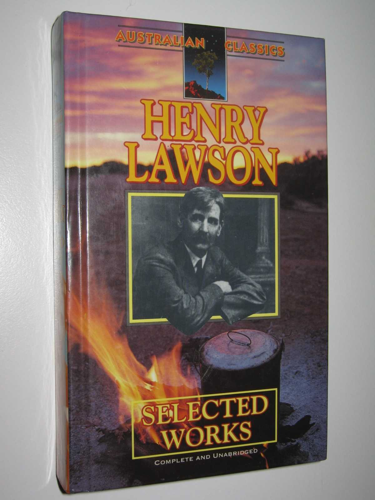 Image for Henry Lawson: Selected Works