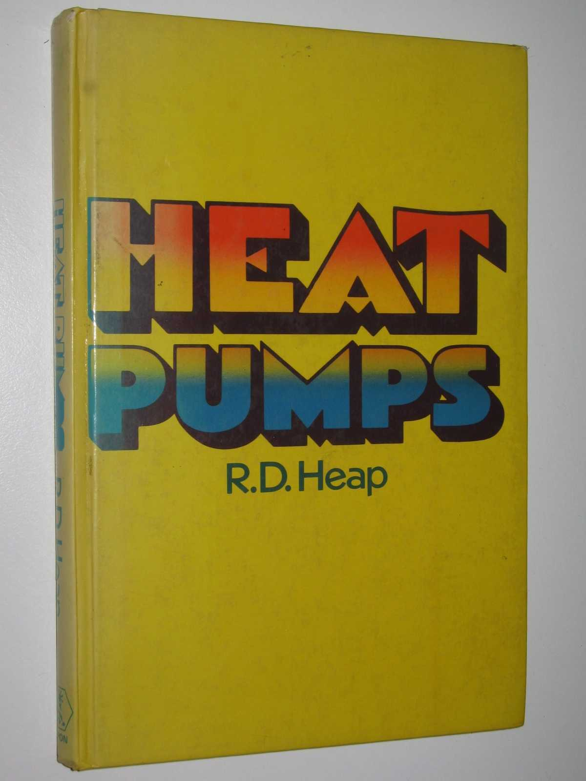 Image for Heat Pumps