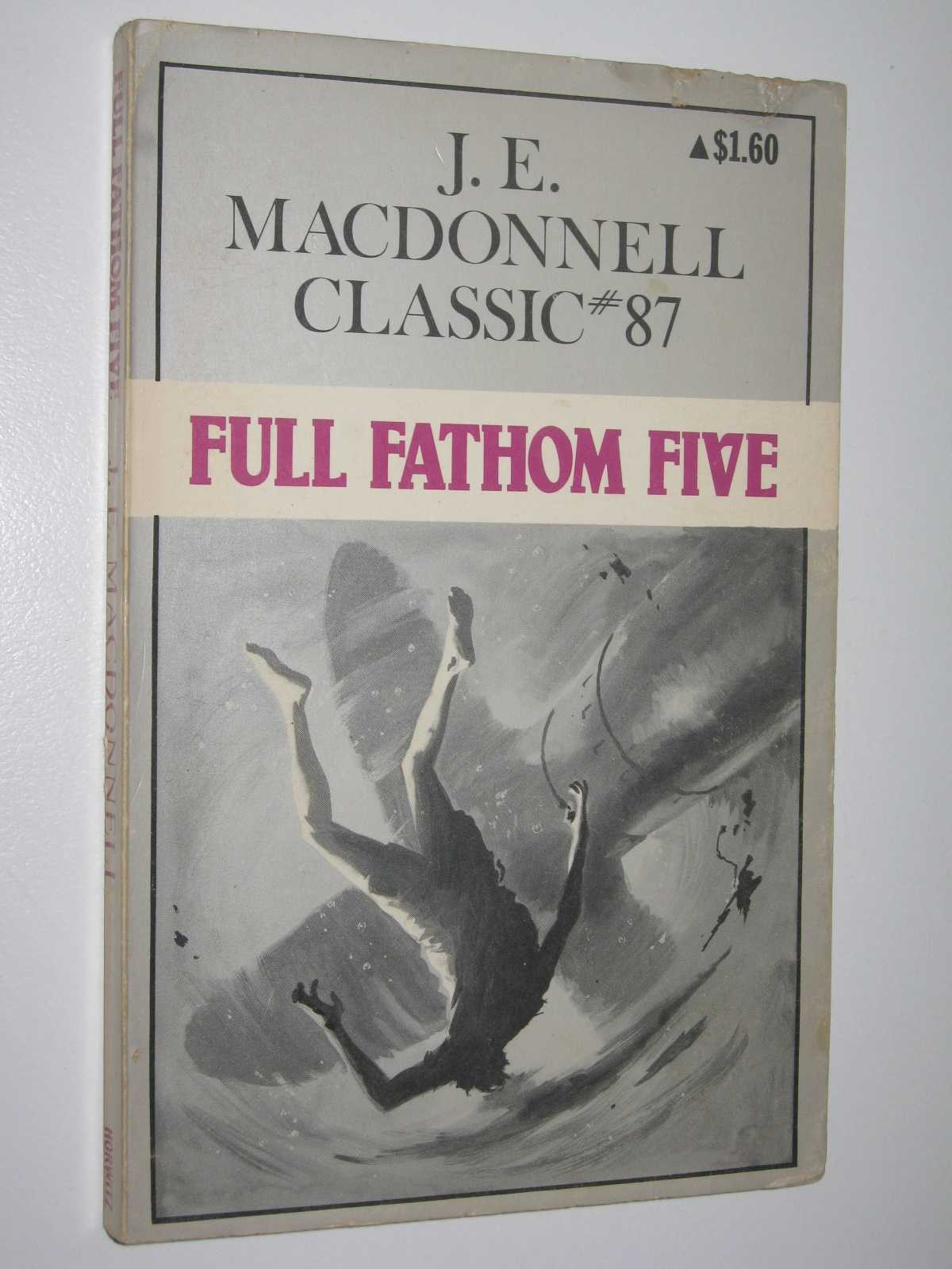 Image for Full Fathom Five - Classic Series #92