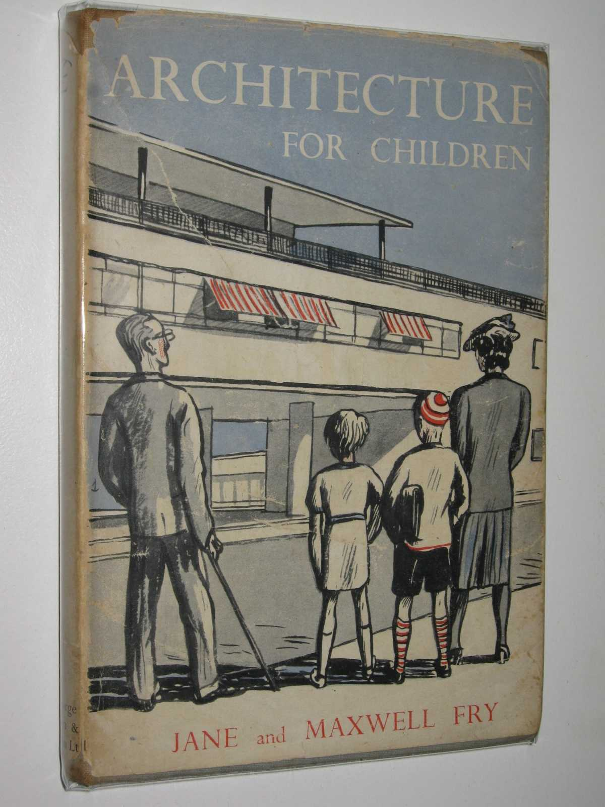 Image for Architecture for Children