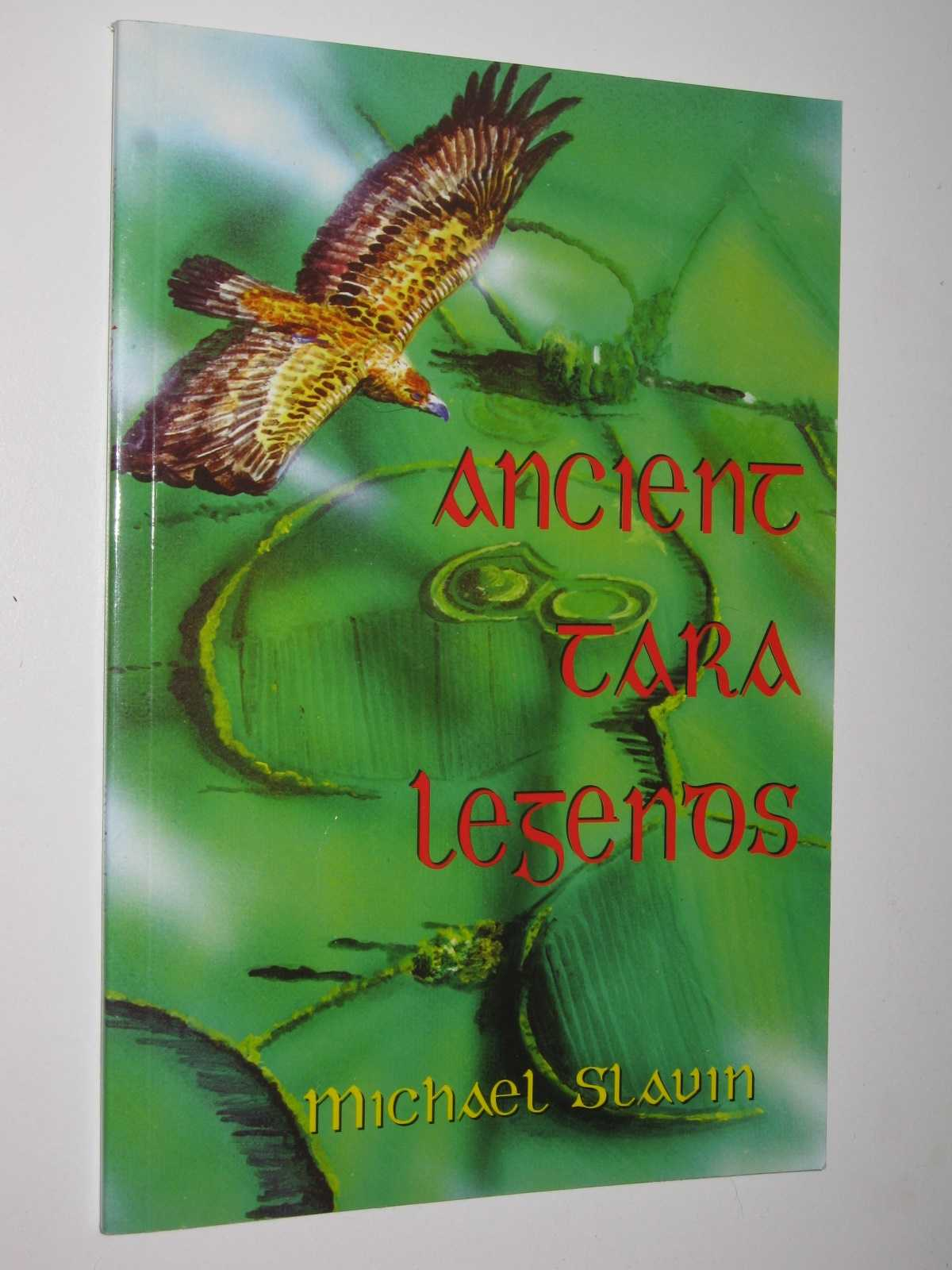 Image for Ancient Tara Legends