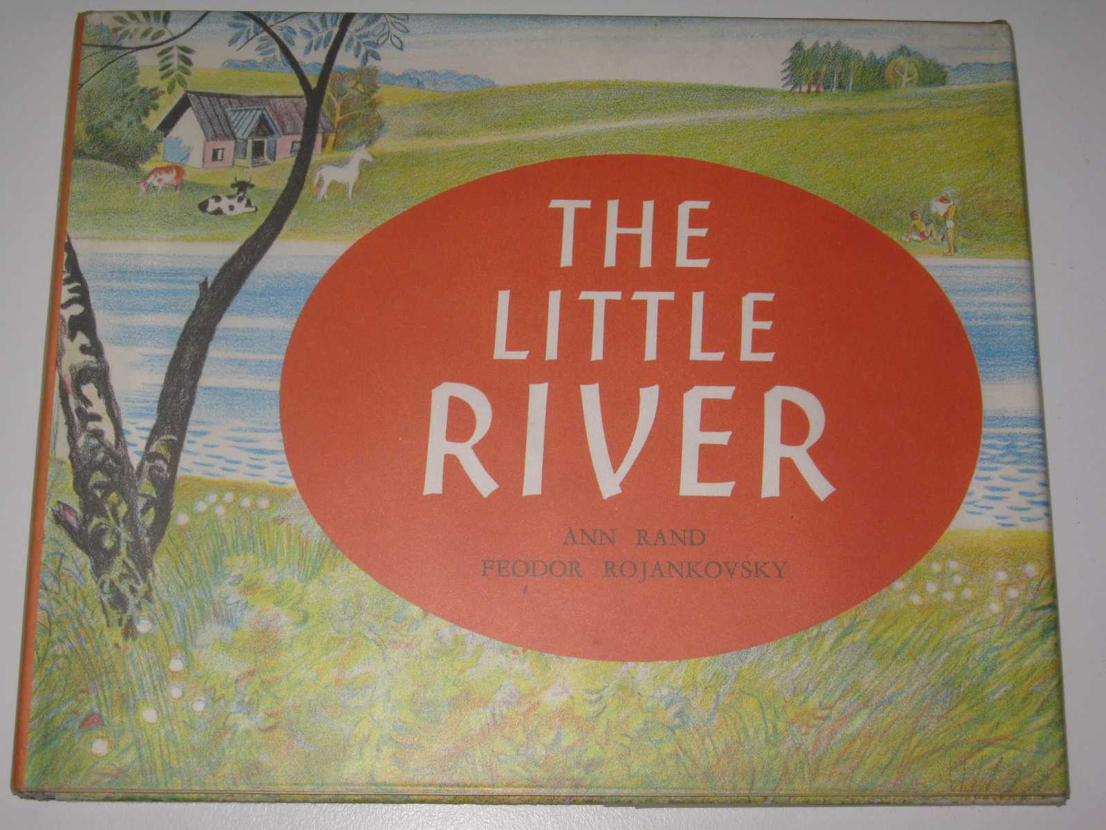 Image for The Little River