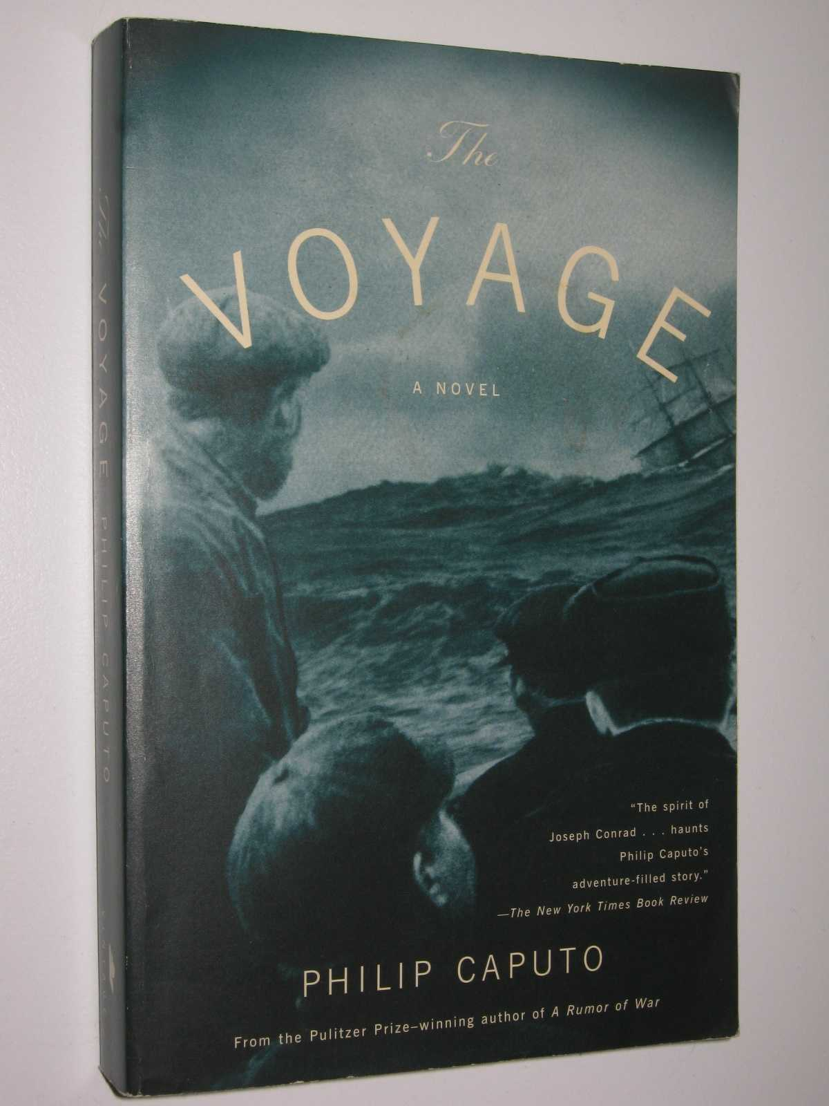Image for The Voyage
