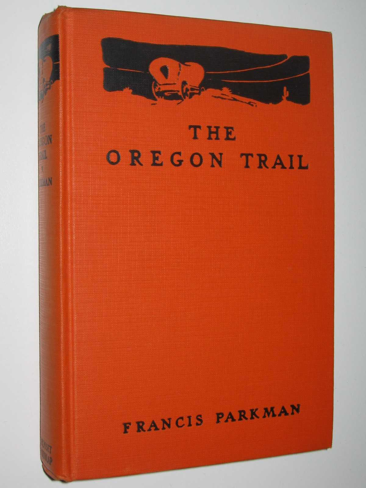 Image for The Oregon Trail