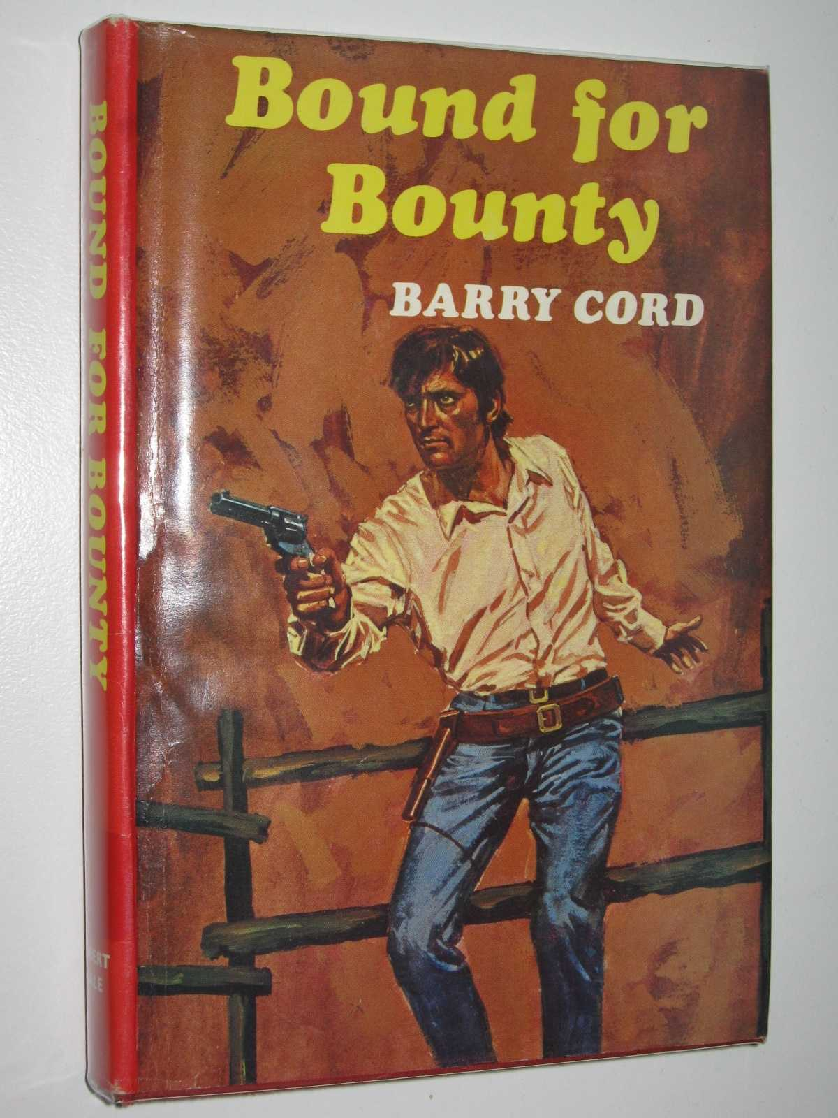 Image for Bound for Bounty