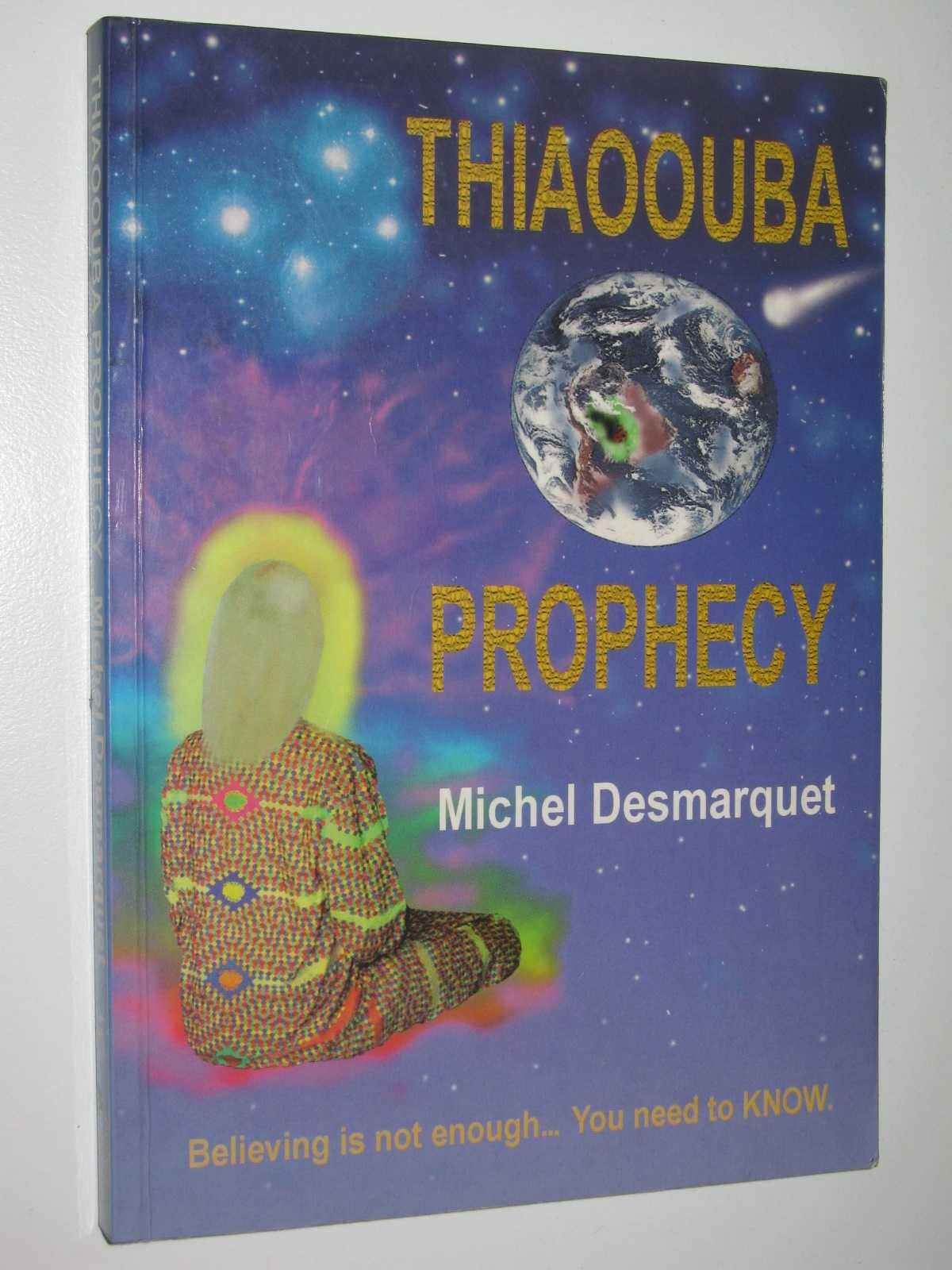 Image for Thiaoouba Prophecy