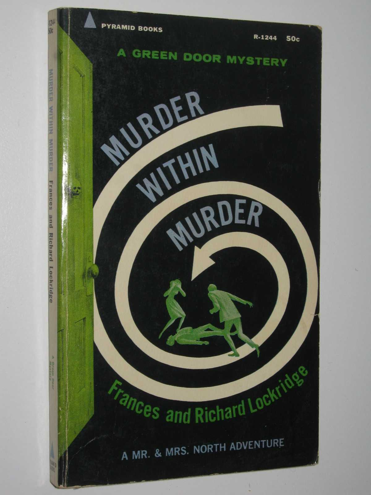 Image for Murder Within Murder