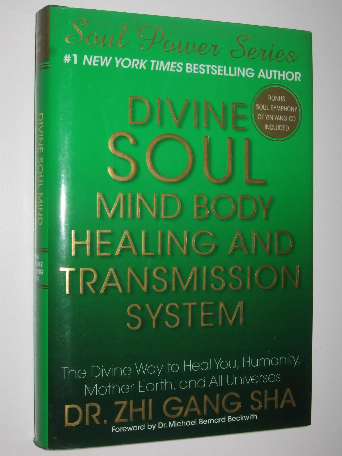 Image for Divine Soul Mind Body Healing and Transmission System : The Divine Way to Heal You, Humanity, Mother Earth, and All Universes