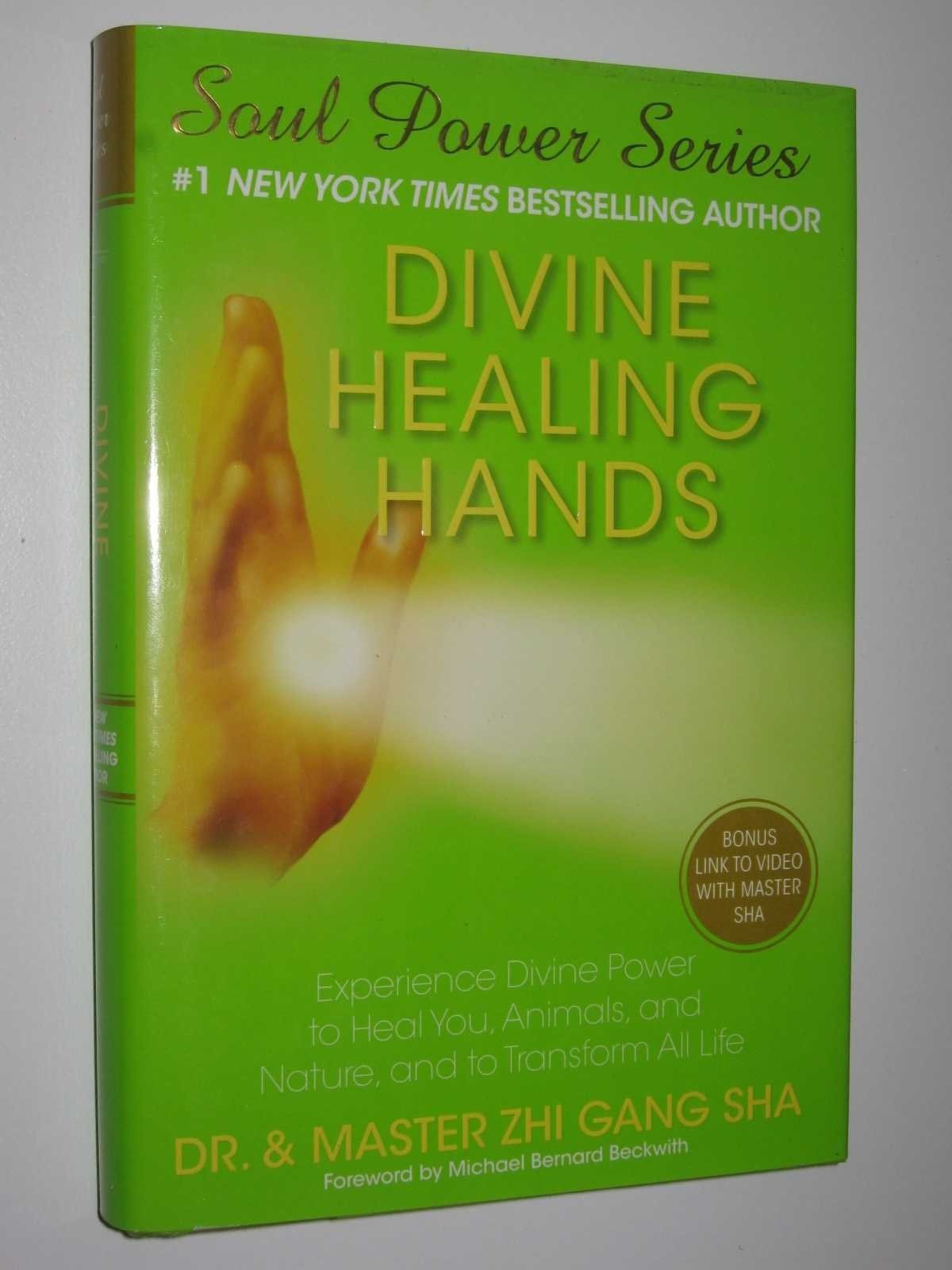 Image for Divine Healing Hands : Experience Divine Power to Heal You, Animals, and Nature, and to Transform All Life