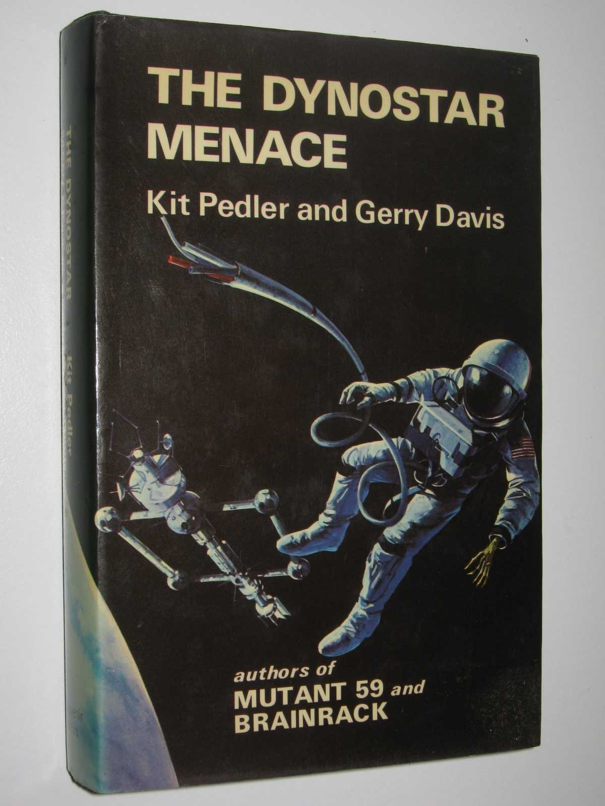 Image for The Dynostar Menace