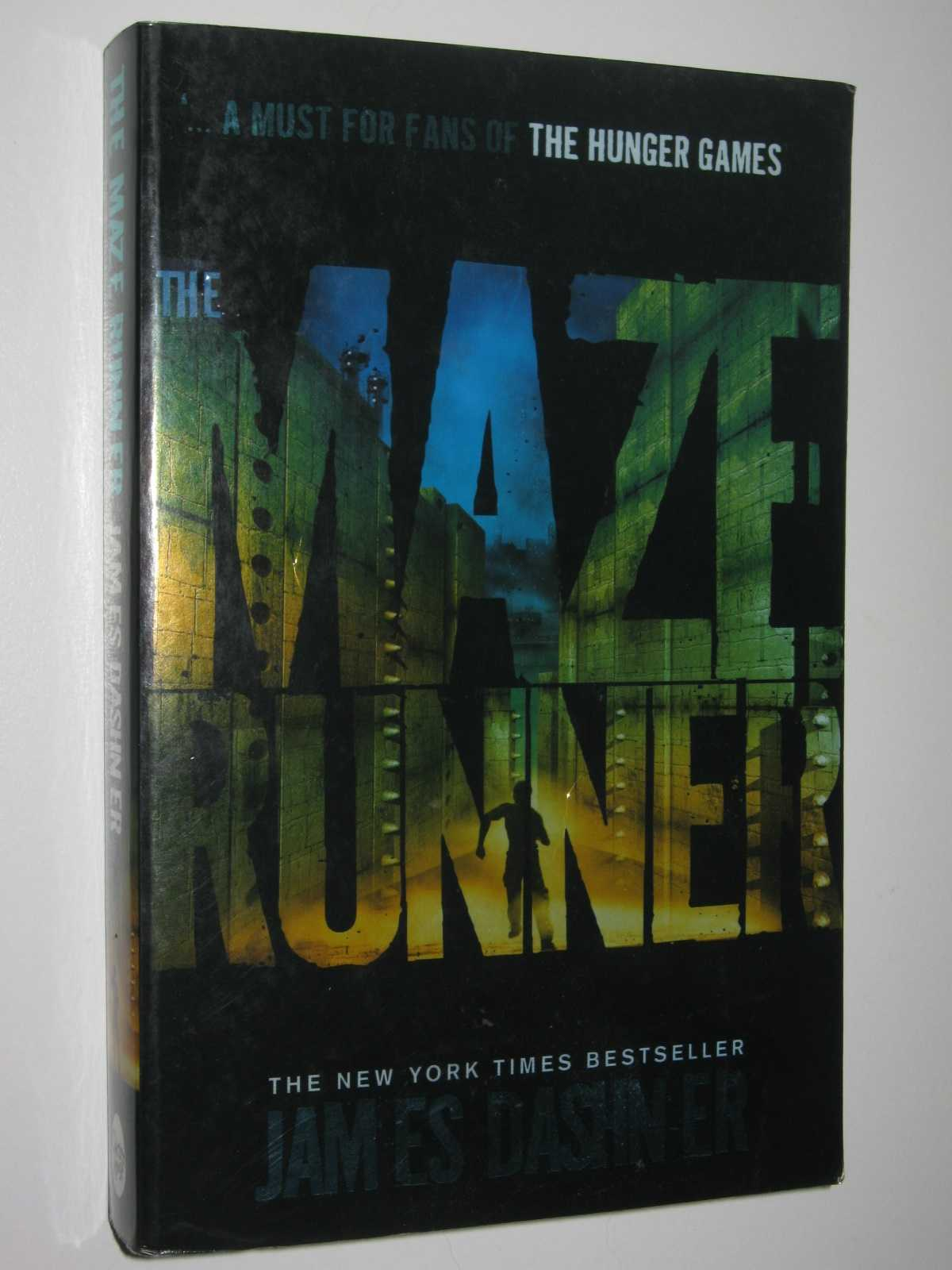Image for The Maze Runner - The Maze Runner Series #1