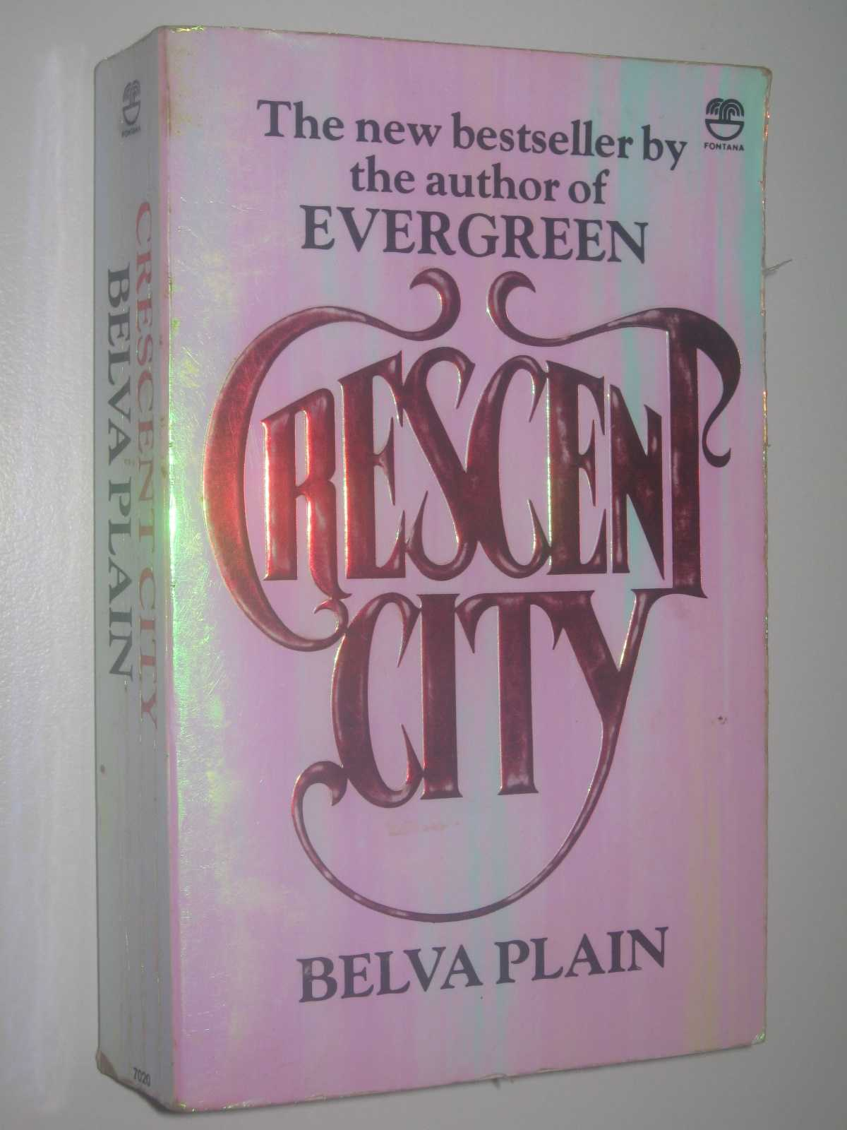 Image for Crescent City