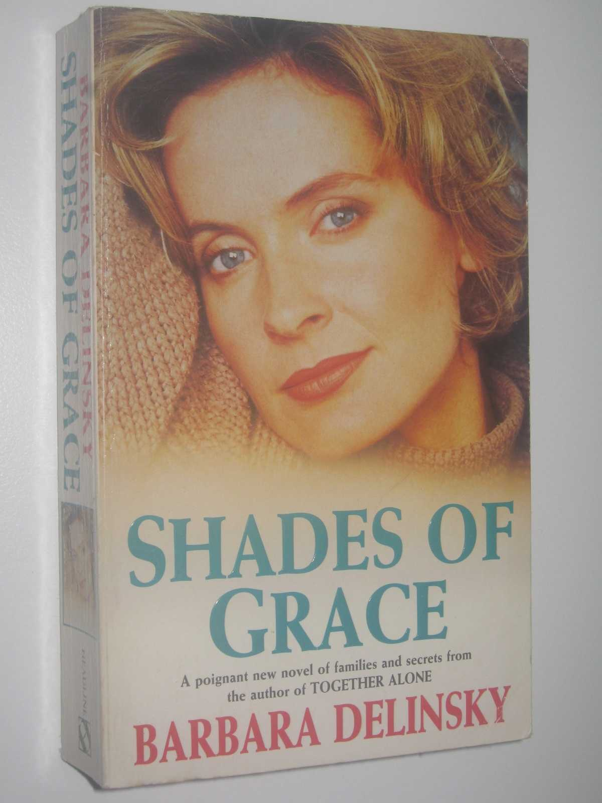 Image for Shades of Grace