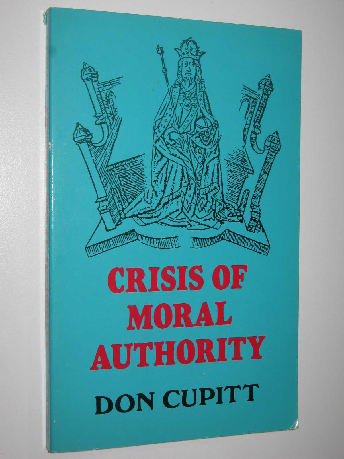 Image for Crisis of Moral Authority