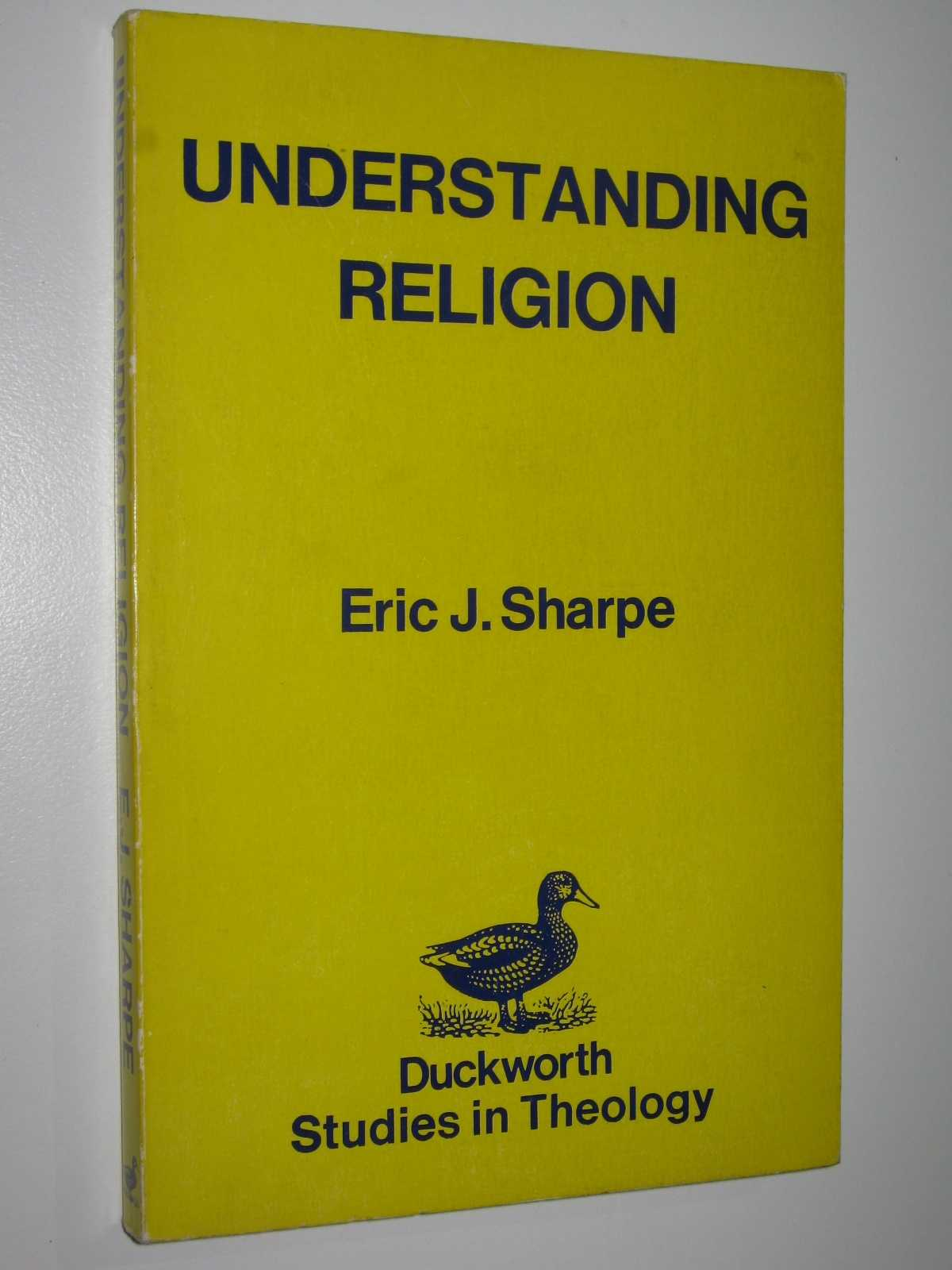 Image for Understanding Religion