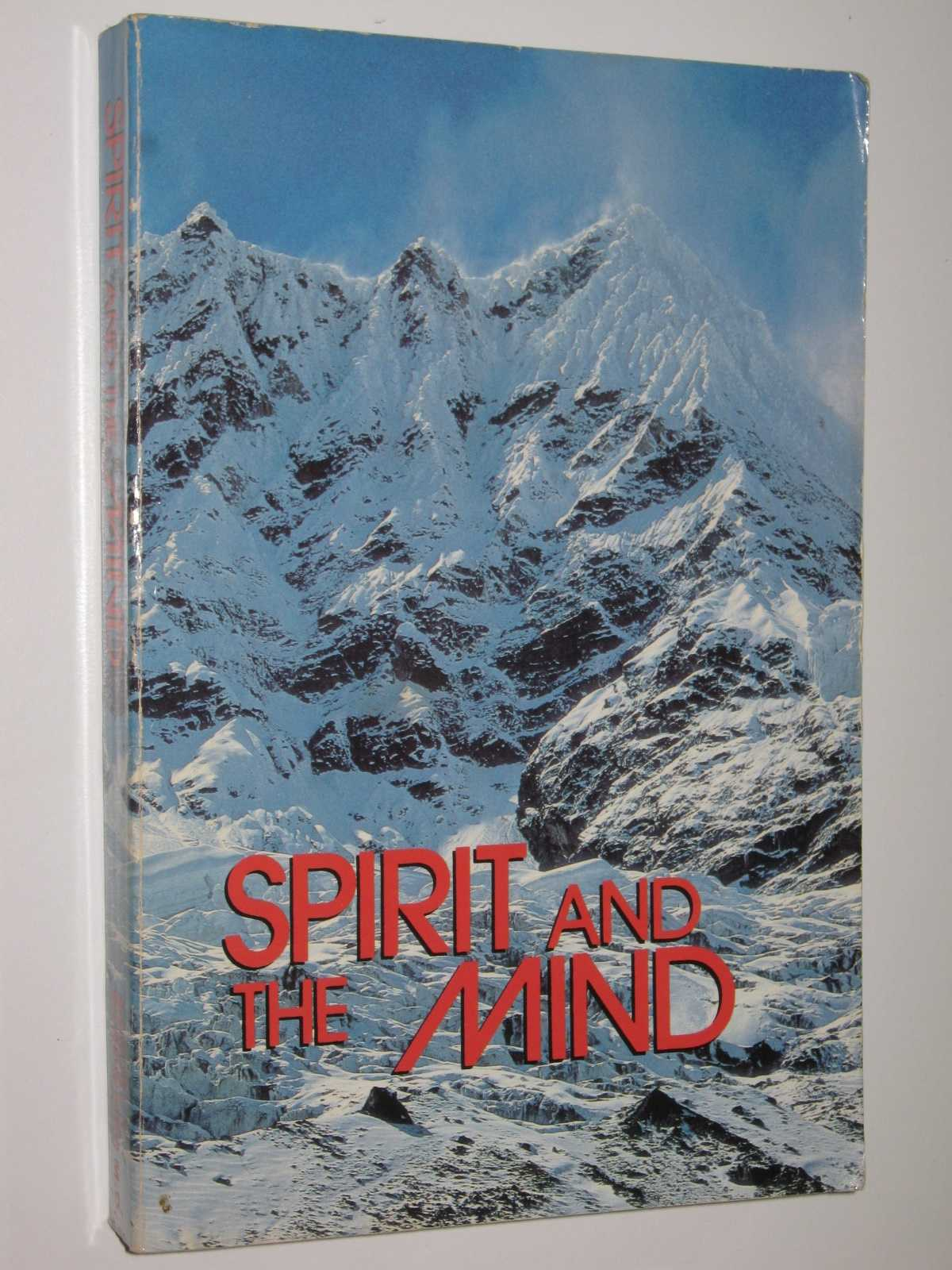 Image for Spirit and the Mind