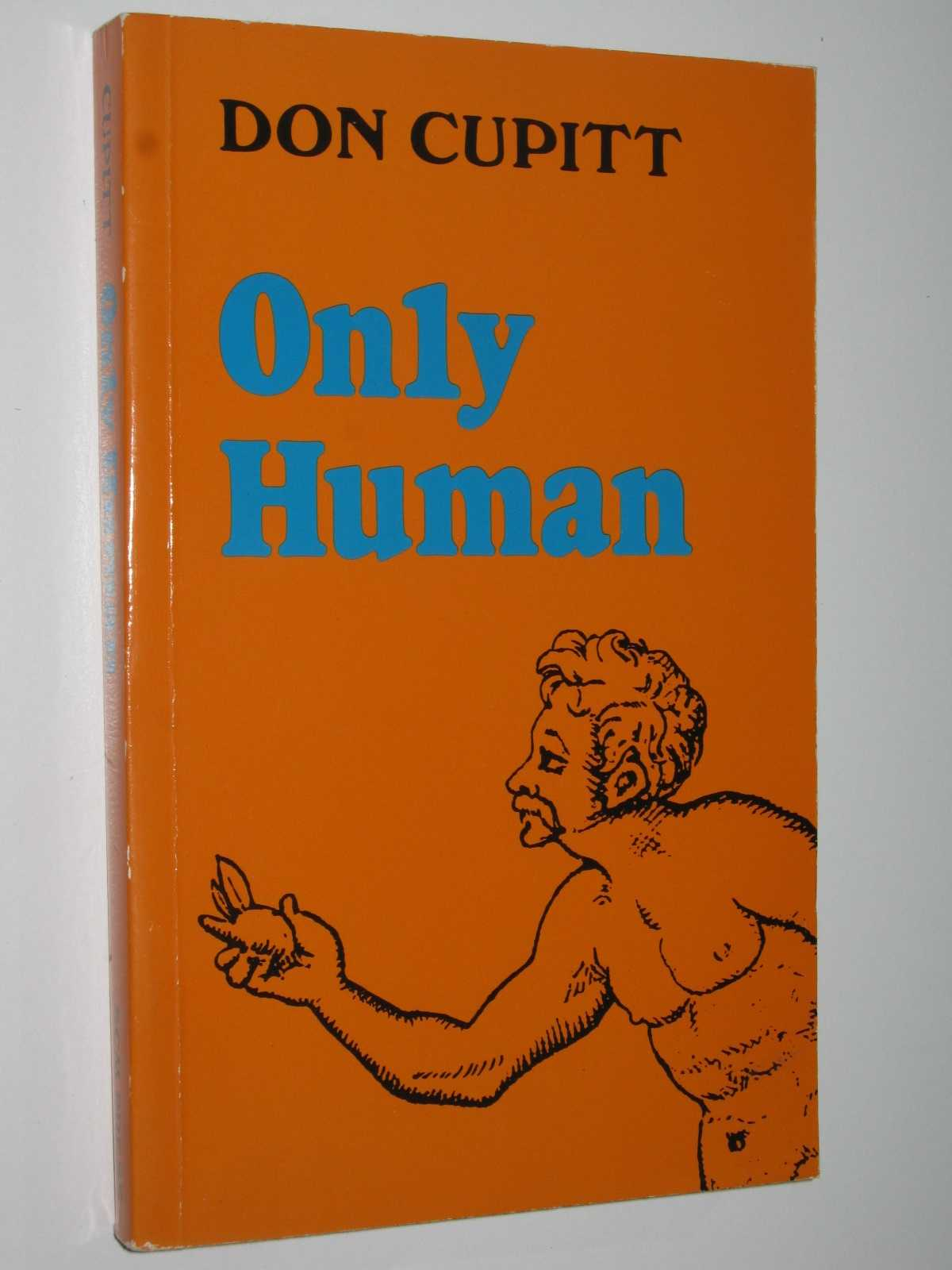 Image for Only Human
