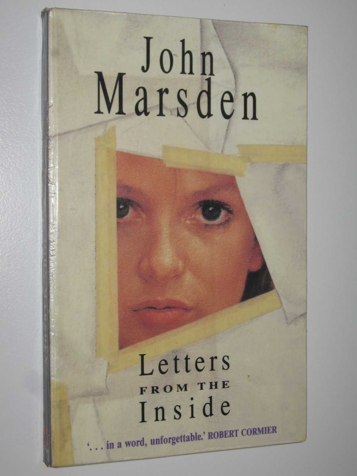 Image for Letters from the Inside